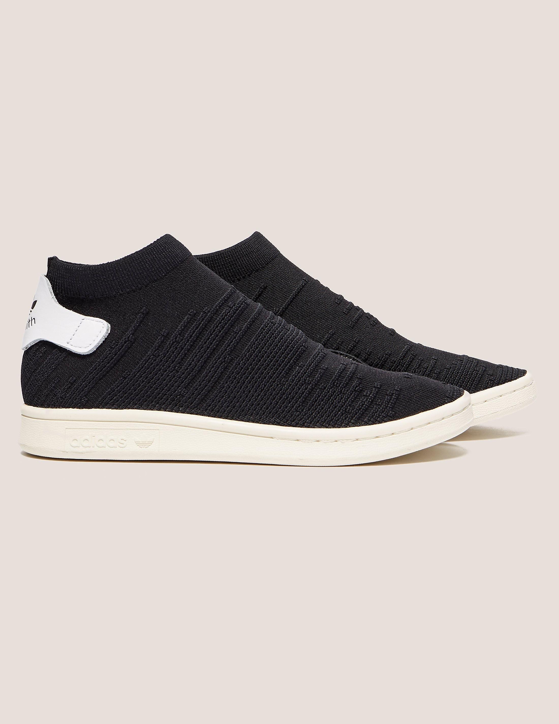 adidas Originals Stan Smith Sock Women's