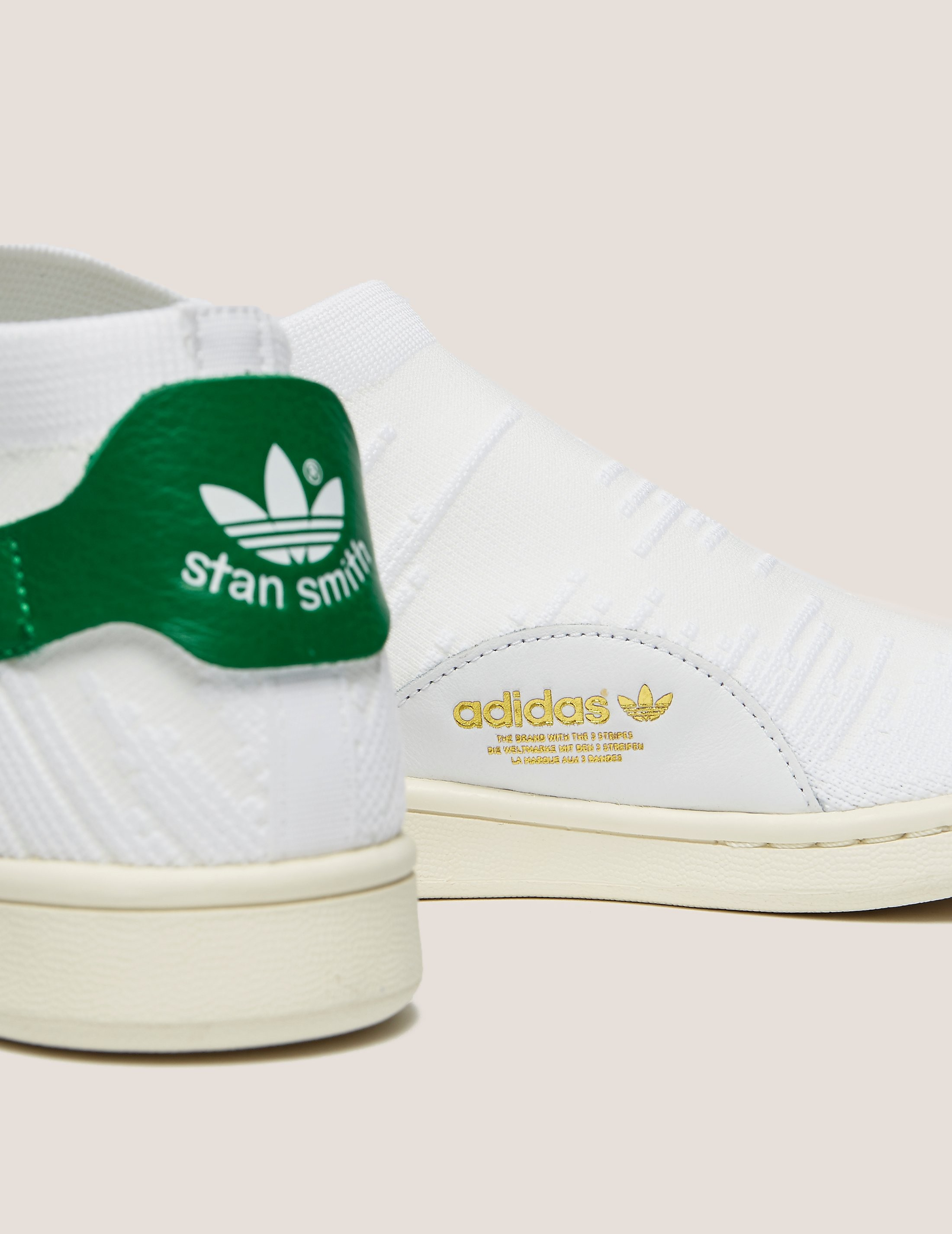 adidas Originals Stan Smith Sock Women's