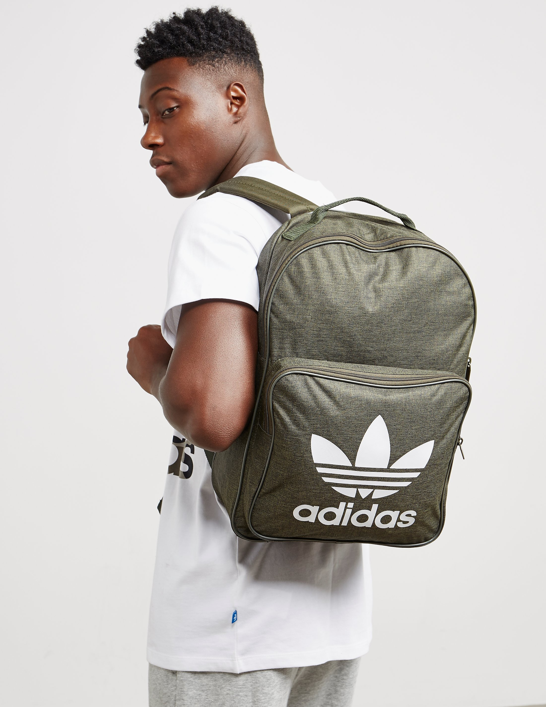 adidas Originals Classic Trefoil Backpack