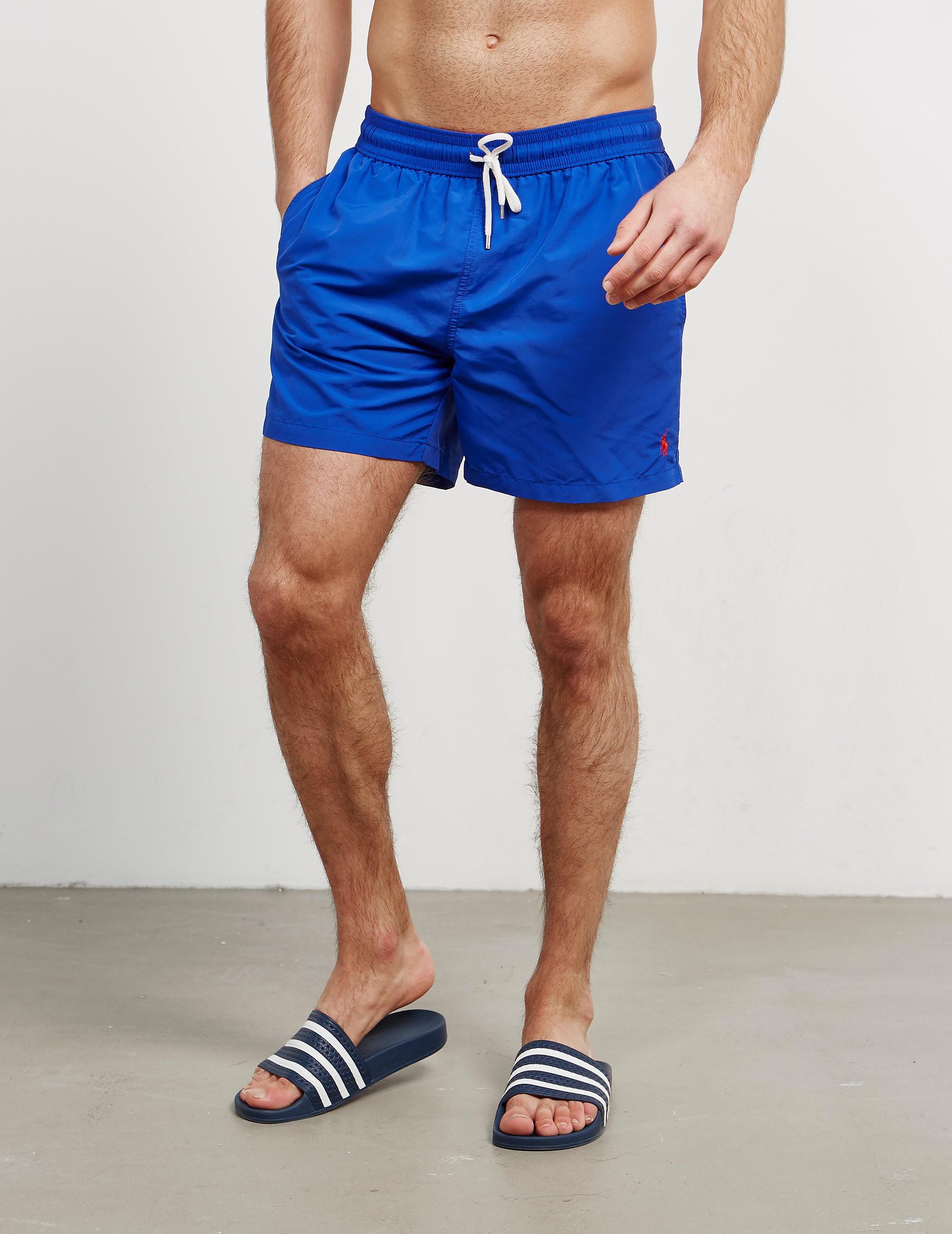 Polo Ralph Lauren Classic Swim Shorts