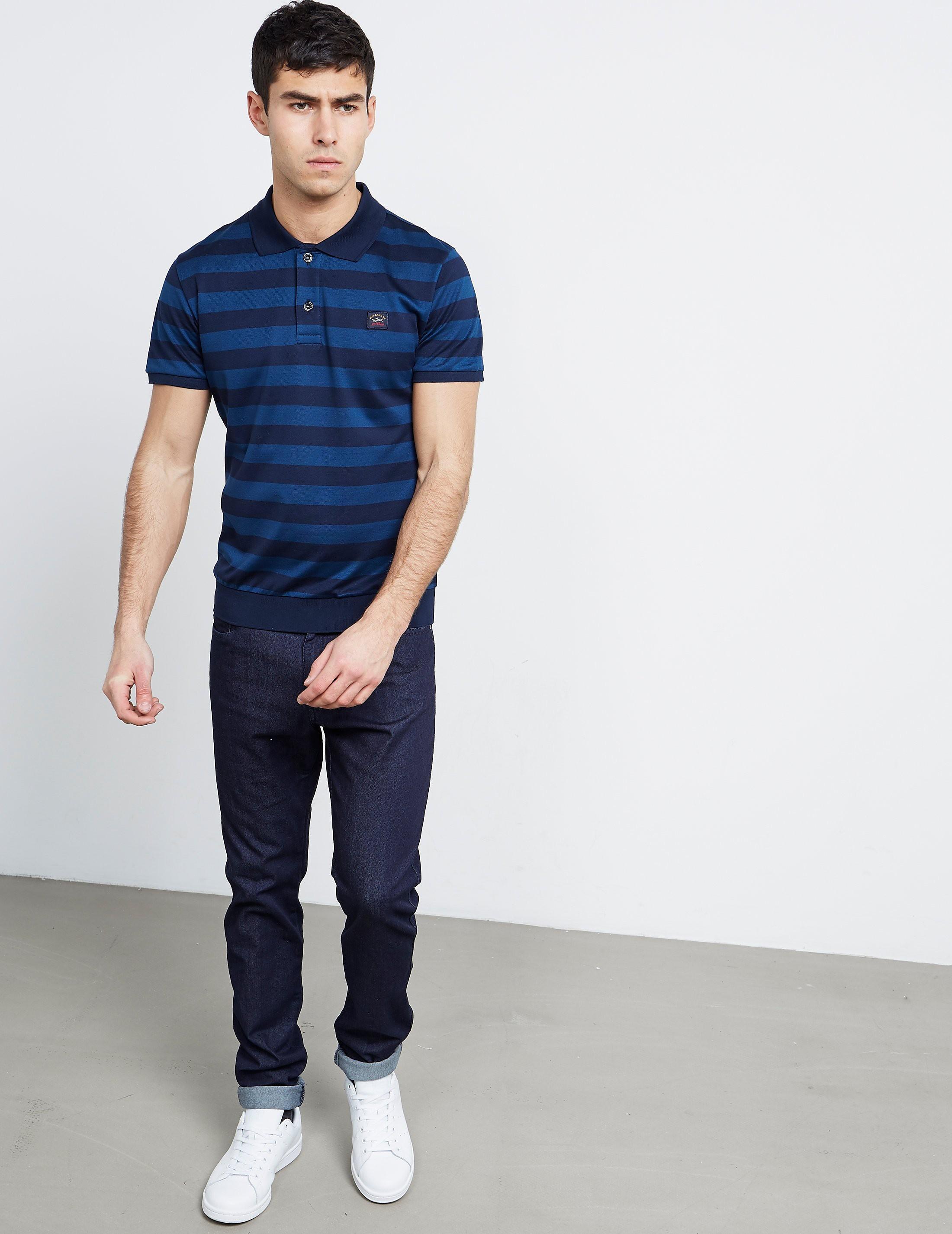 Paul and Shark Slim Denim Jeans