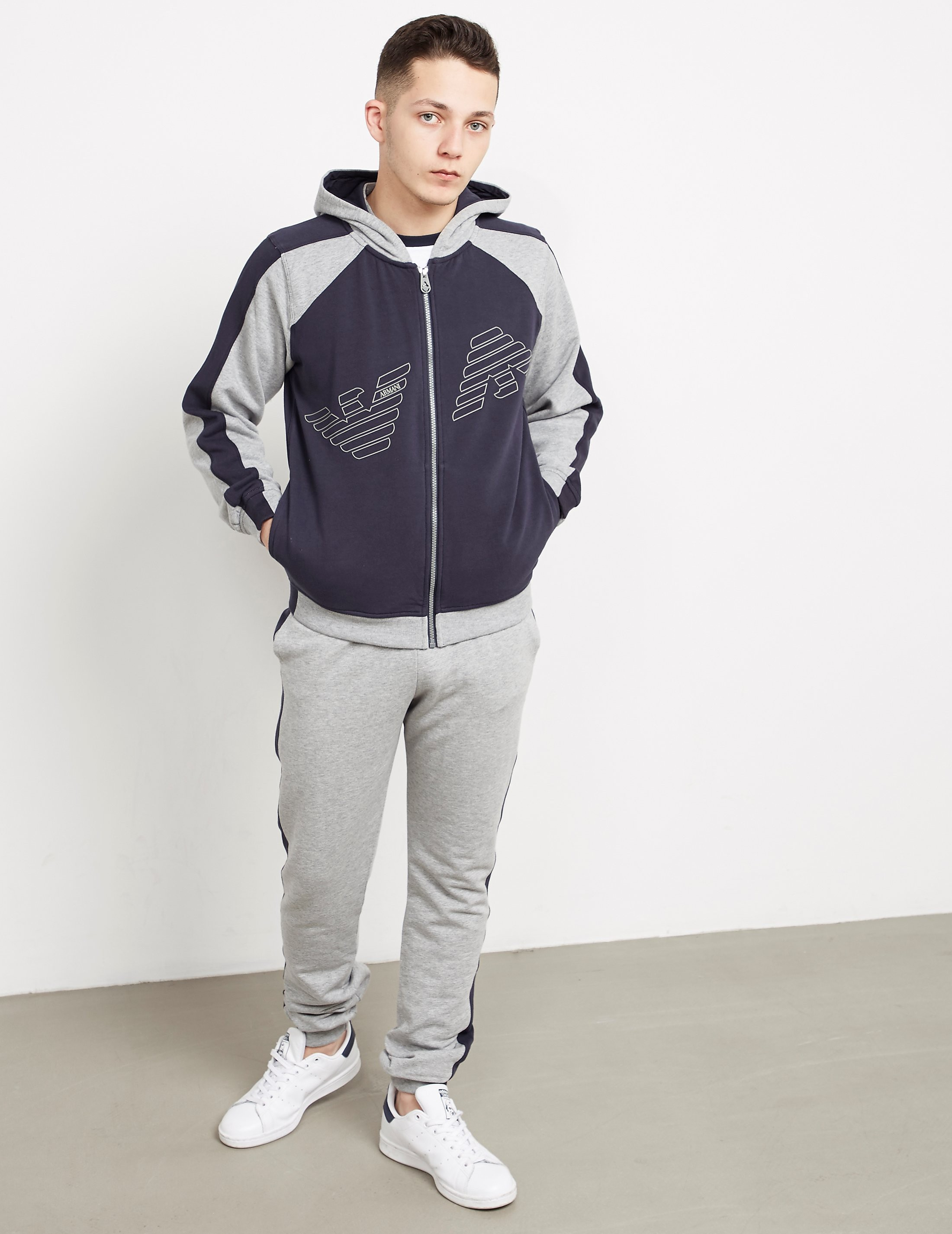 Armani Jeans Eagle Tracksuit