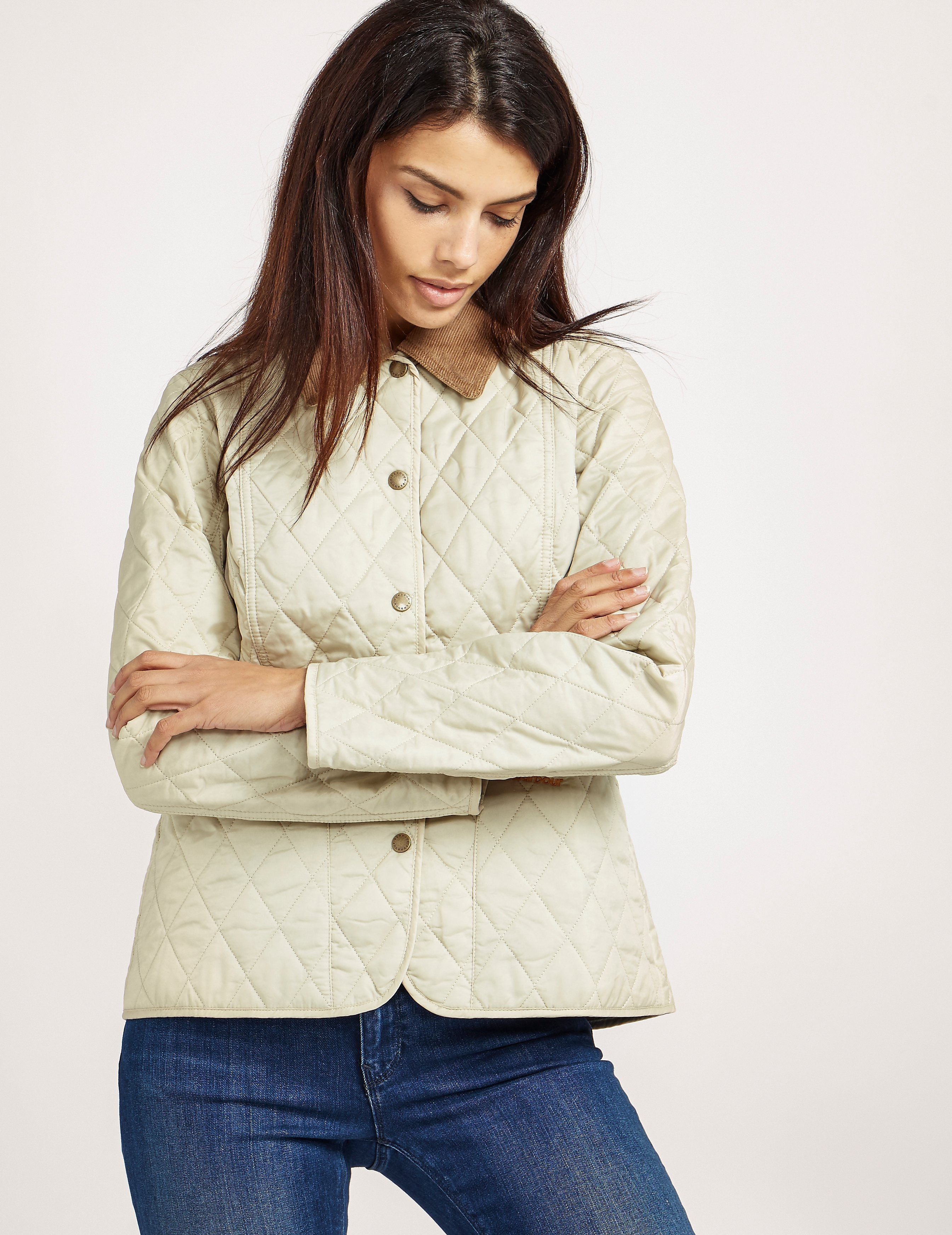 Barbour Summer Liddesdale Quilted Jacket