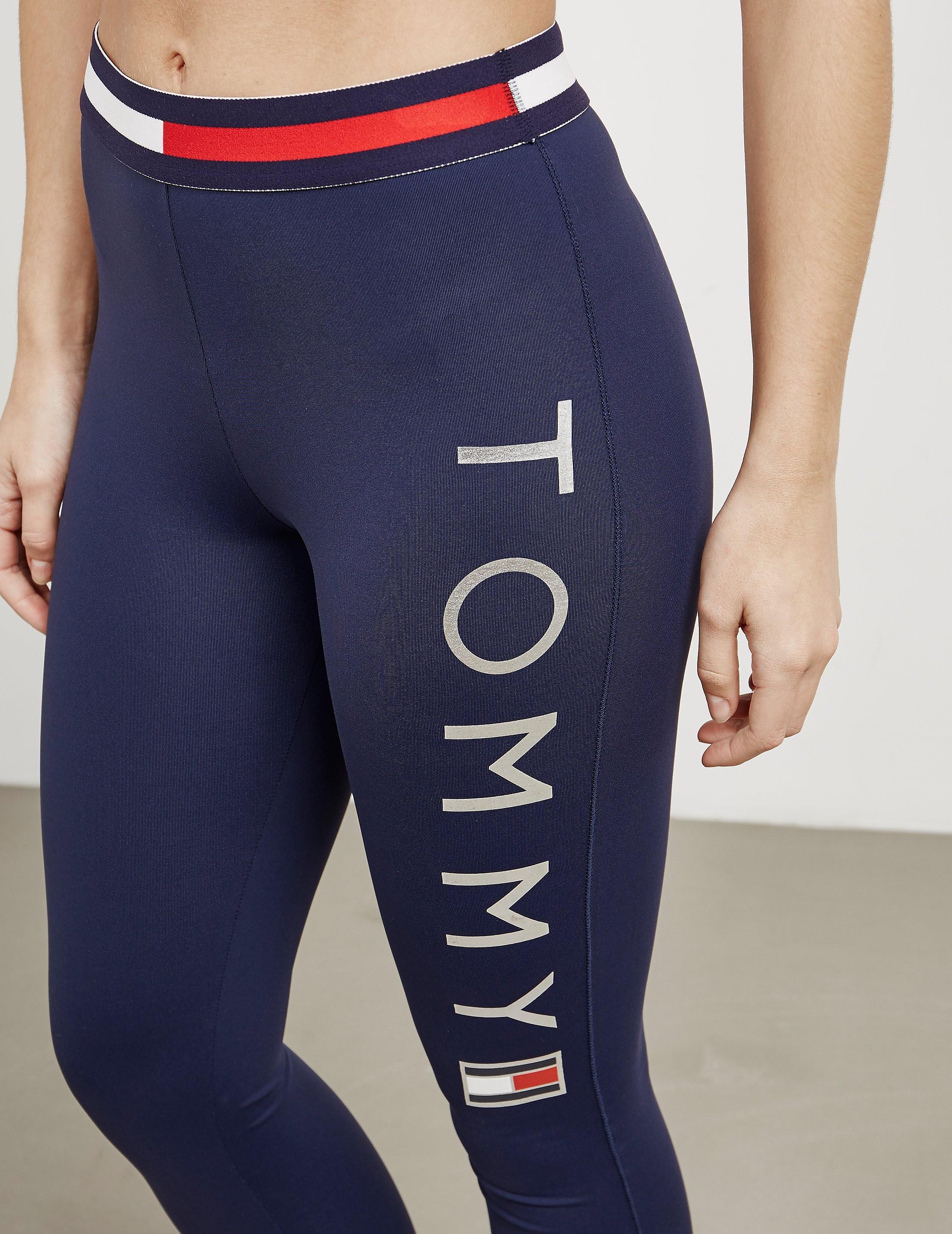 Tommy Hilfiger Sports Leggings