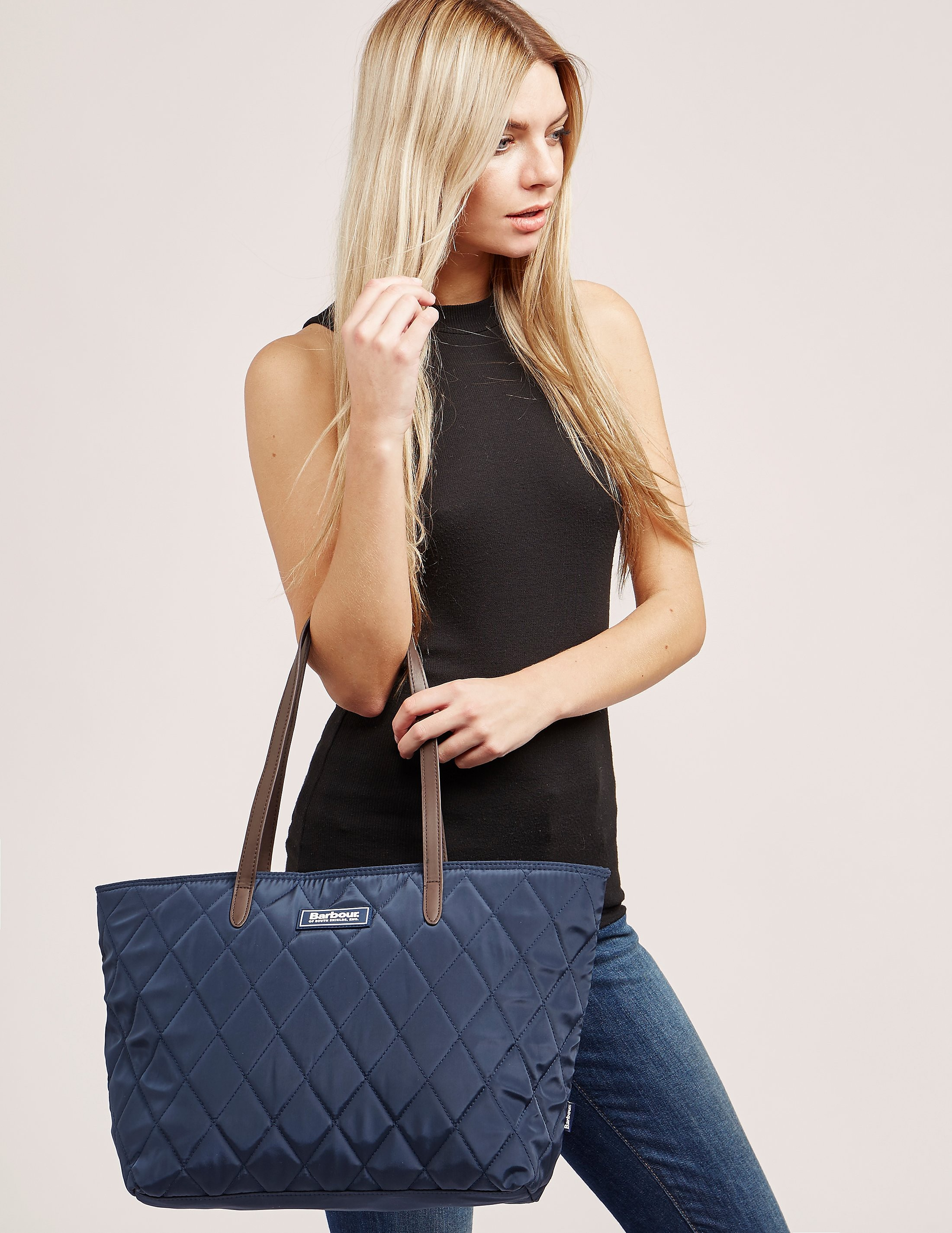Barbour Witford Small Tote Bag