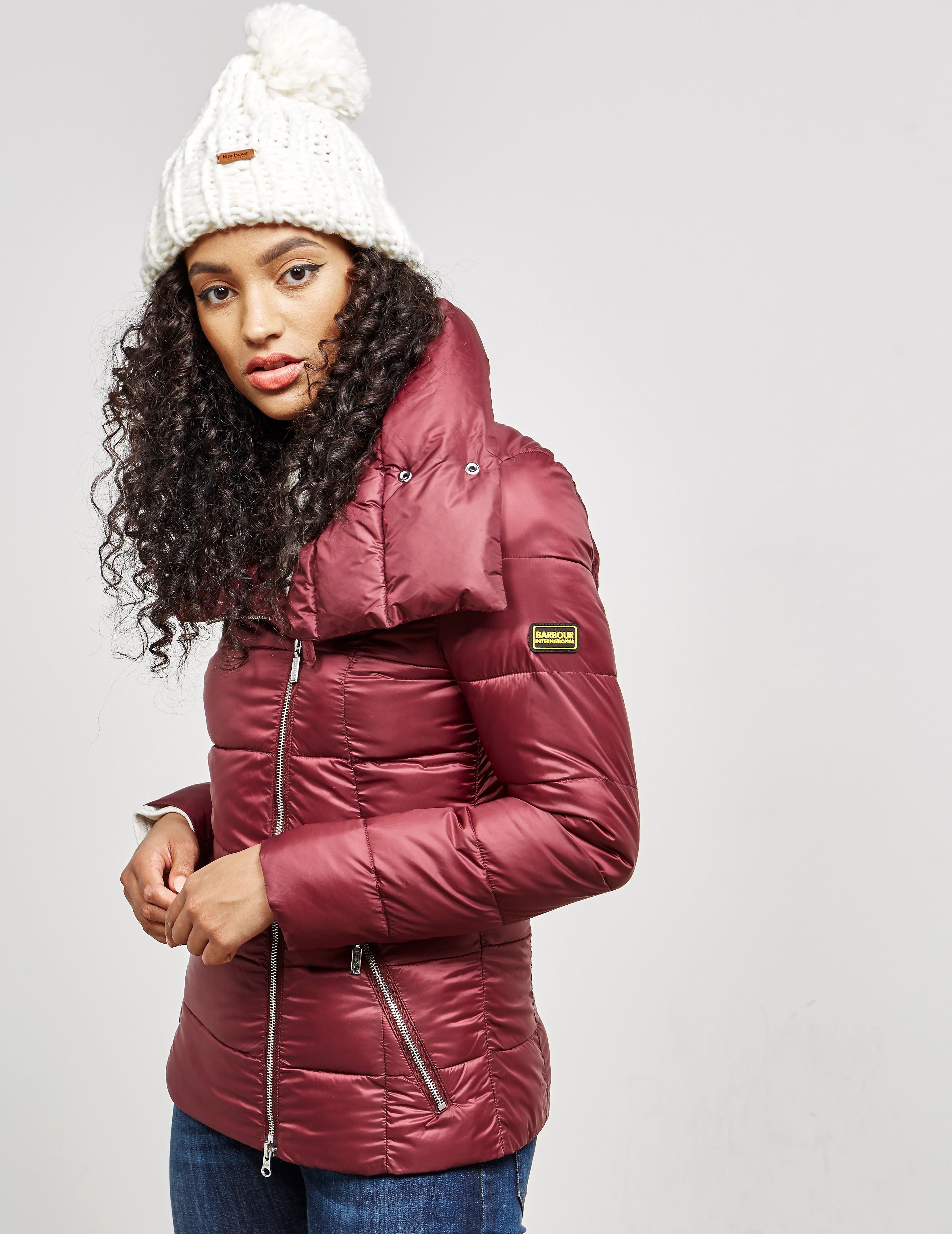 Barbour International Rockingham Jacket