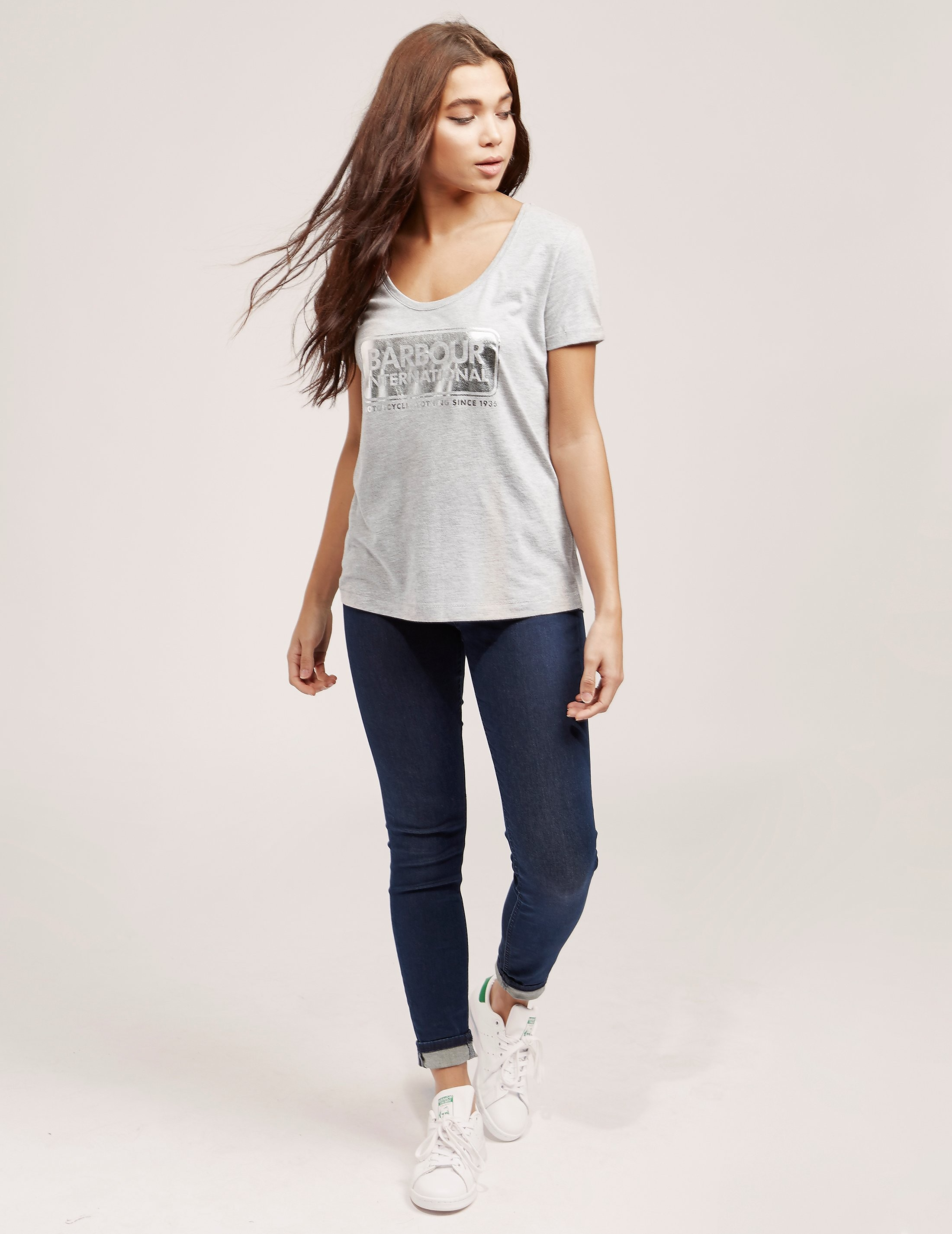 Barbour International Garvie Short Sleeve T-Shirt