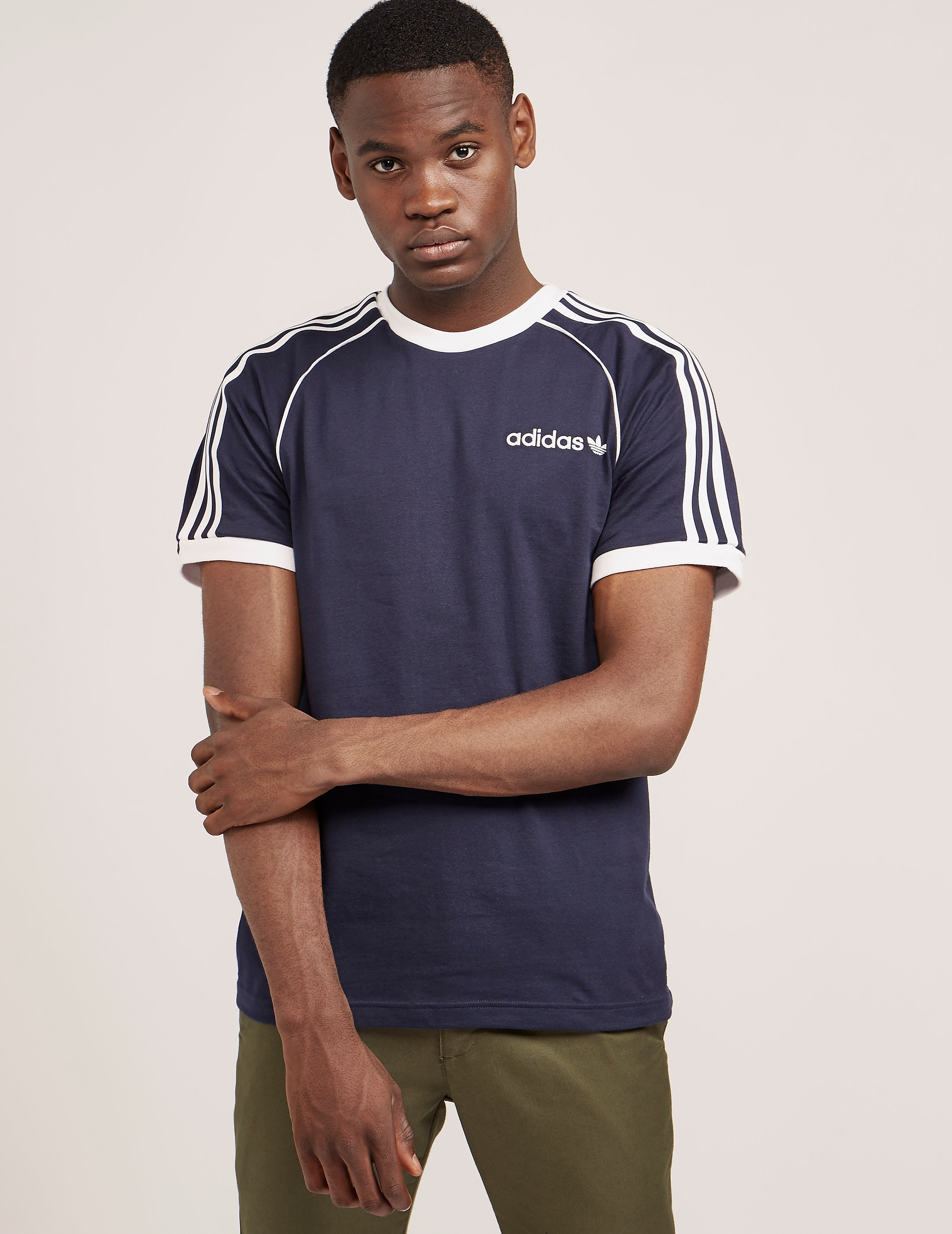 adidas Originals 70's California T-Shirt