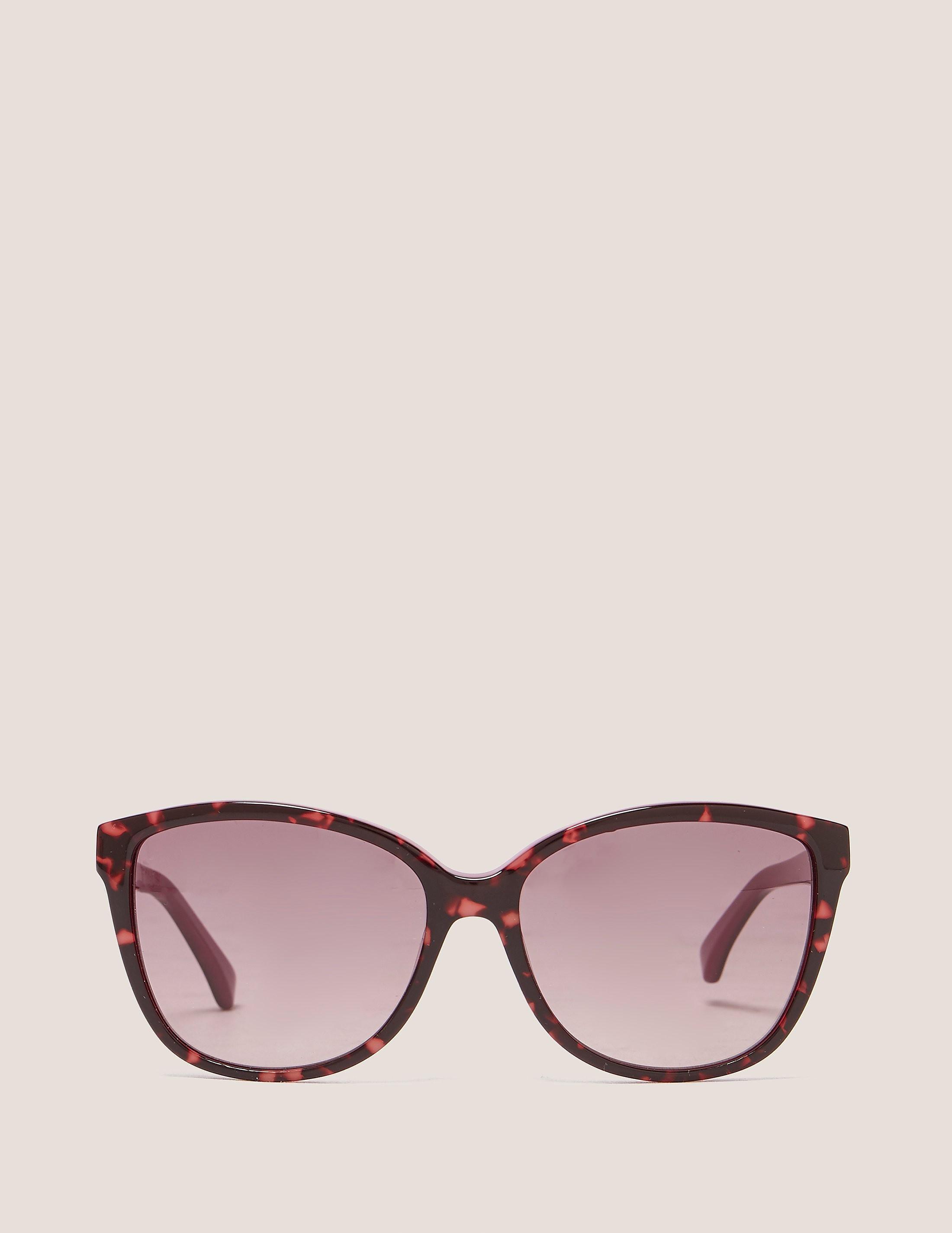 Calvin Klein Teacup Sunglasses
