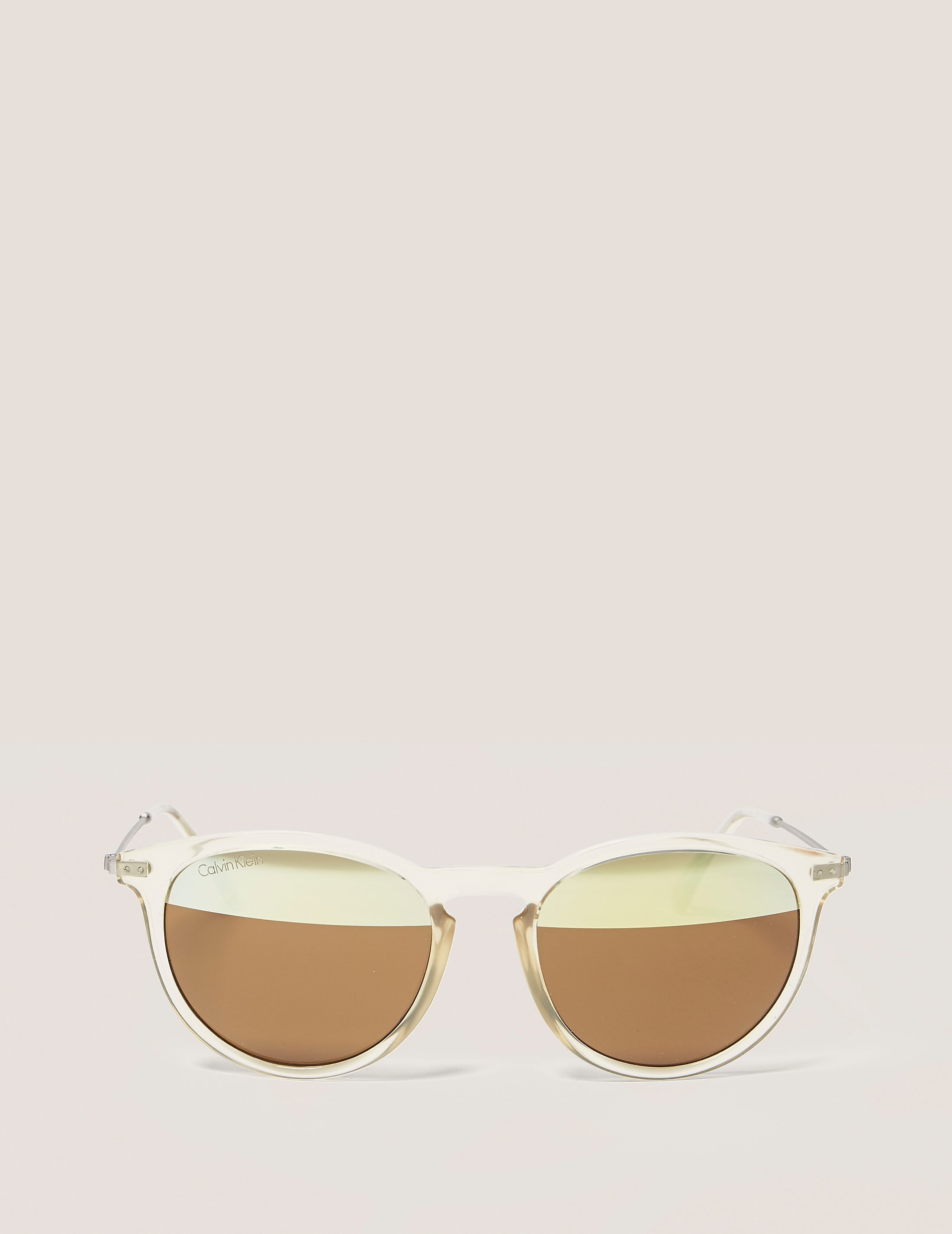 Calvin Klein Mirror Sunglasses