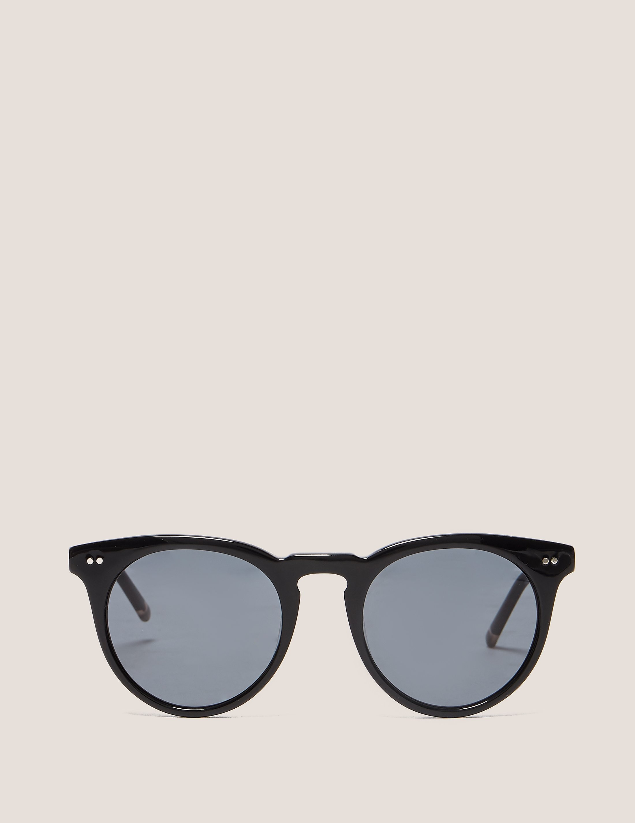 Calvin Klein Round Sunglasses