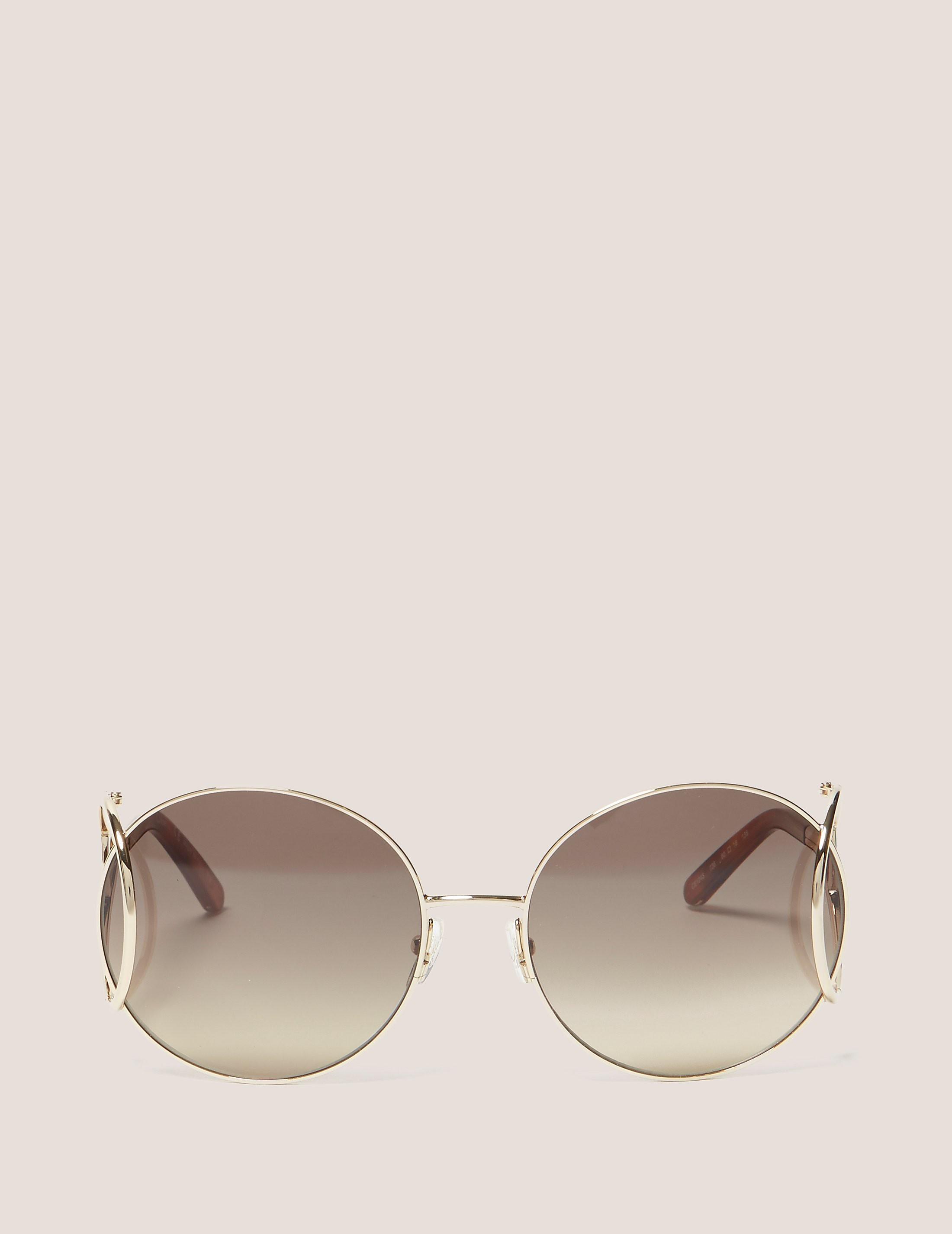 Chloe Jackson Sunglasses