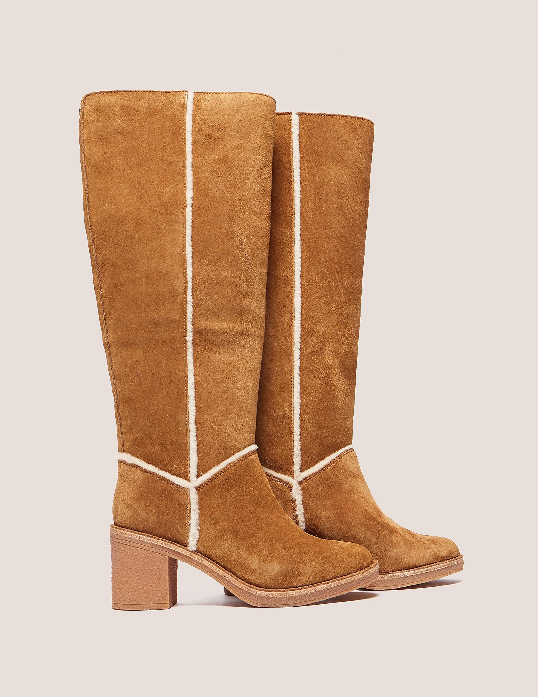 UGG Kasen Tall Boots - Online Exclusive