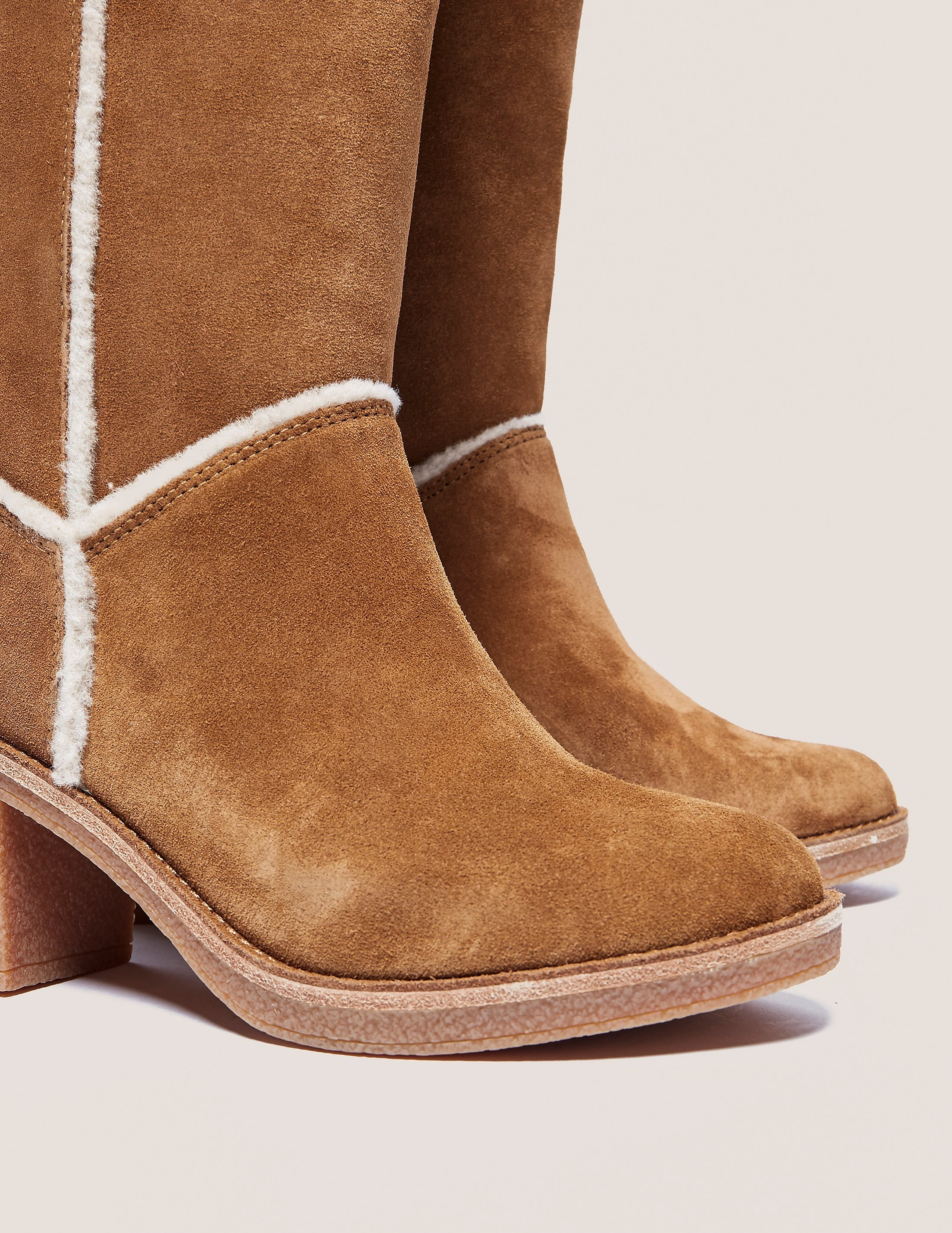 UGG Kasen Tall Boots - Online Exclusive