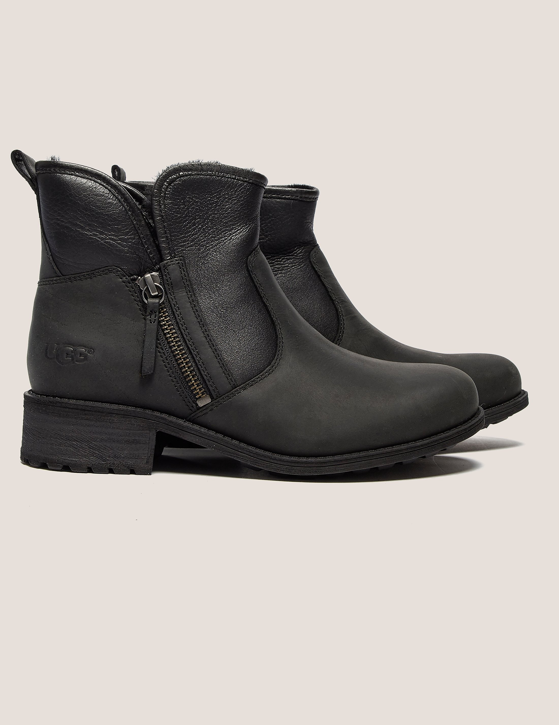 UGG Lavelle Ankle Boot