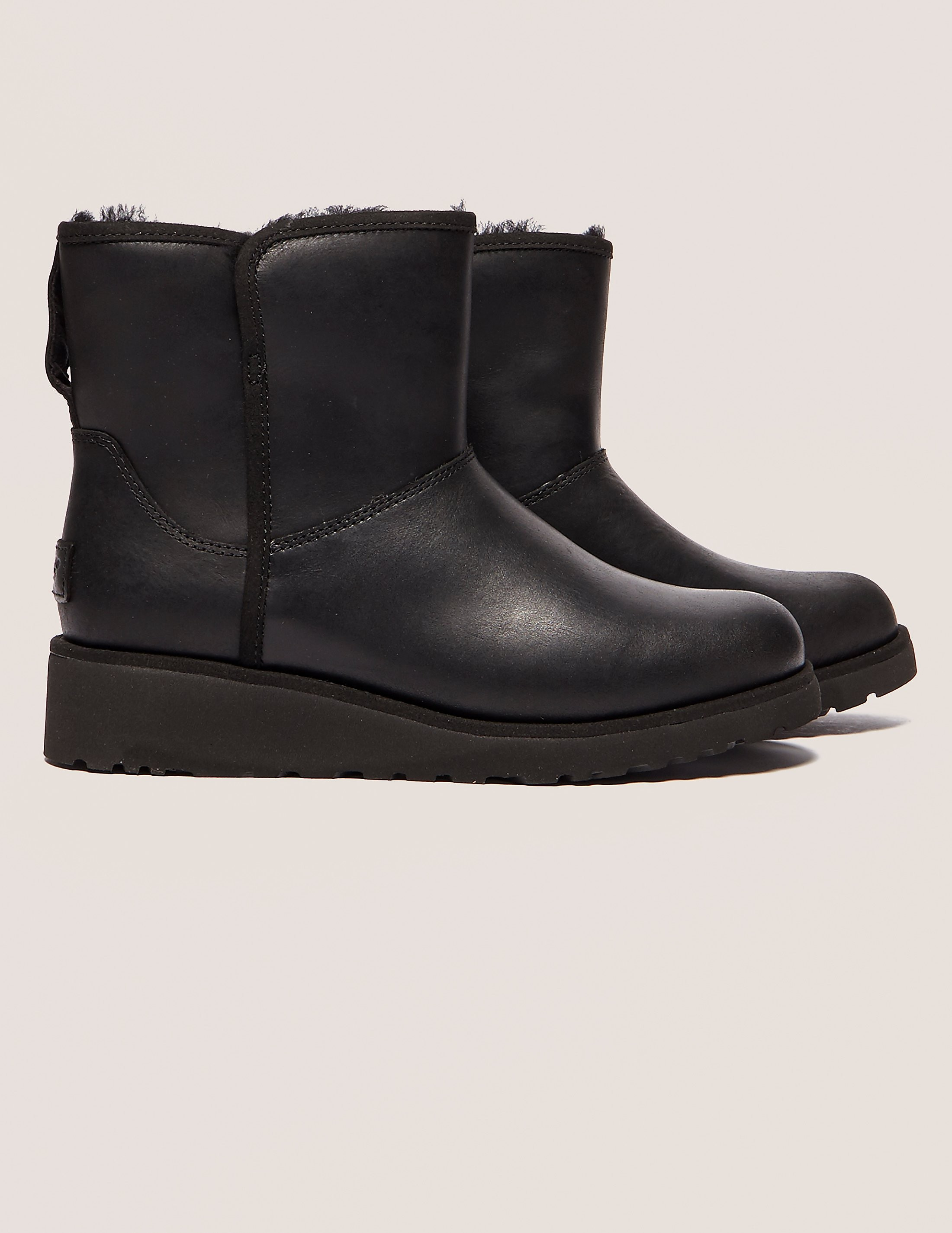 UGG Kristin Leather Boot