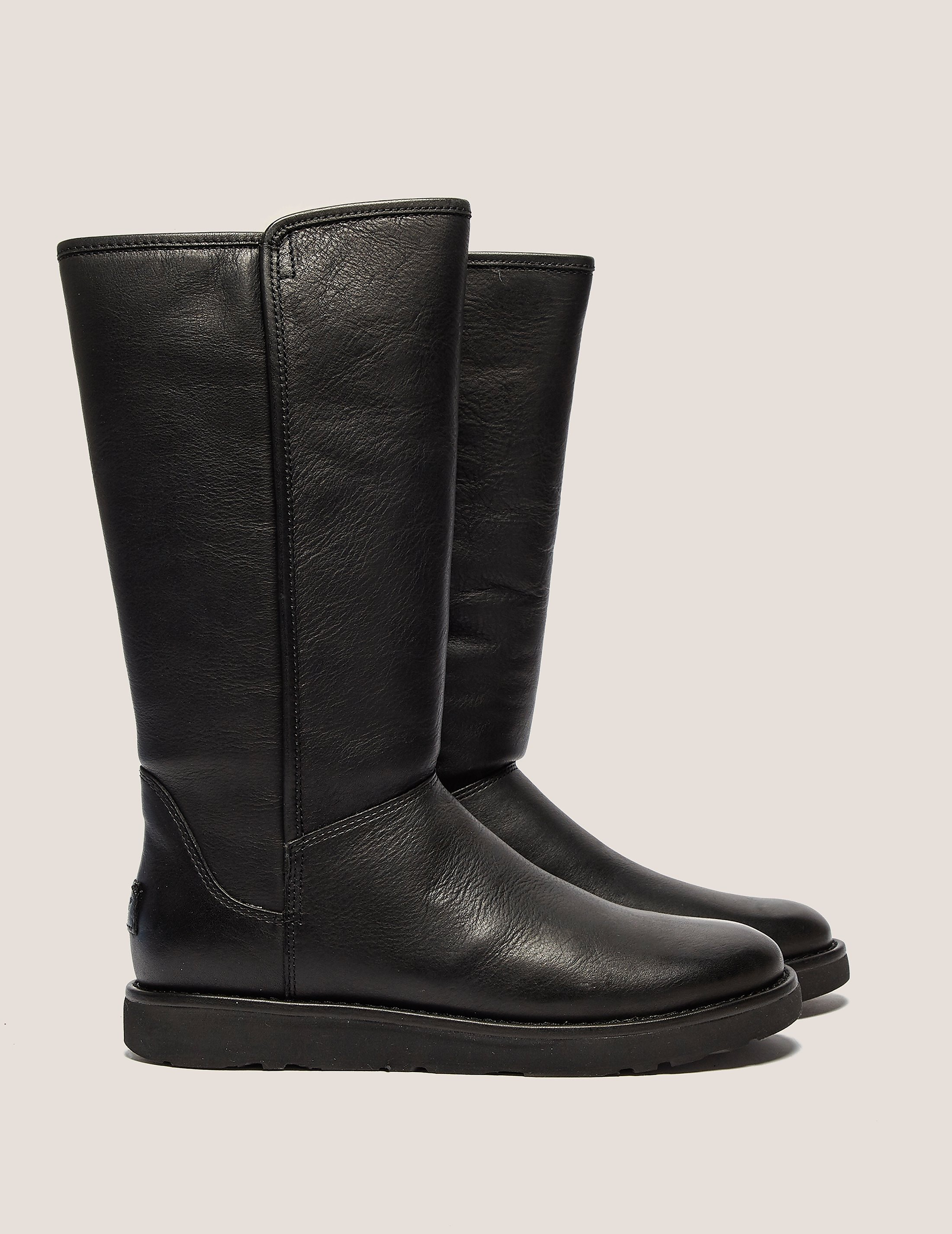 UGG Abree Leather Boot