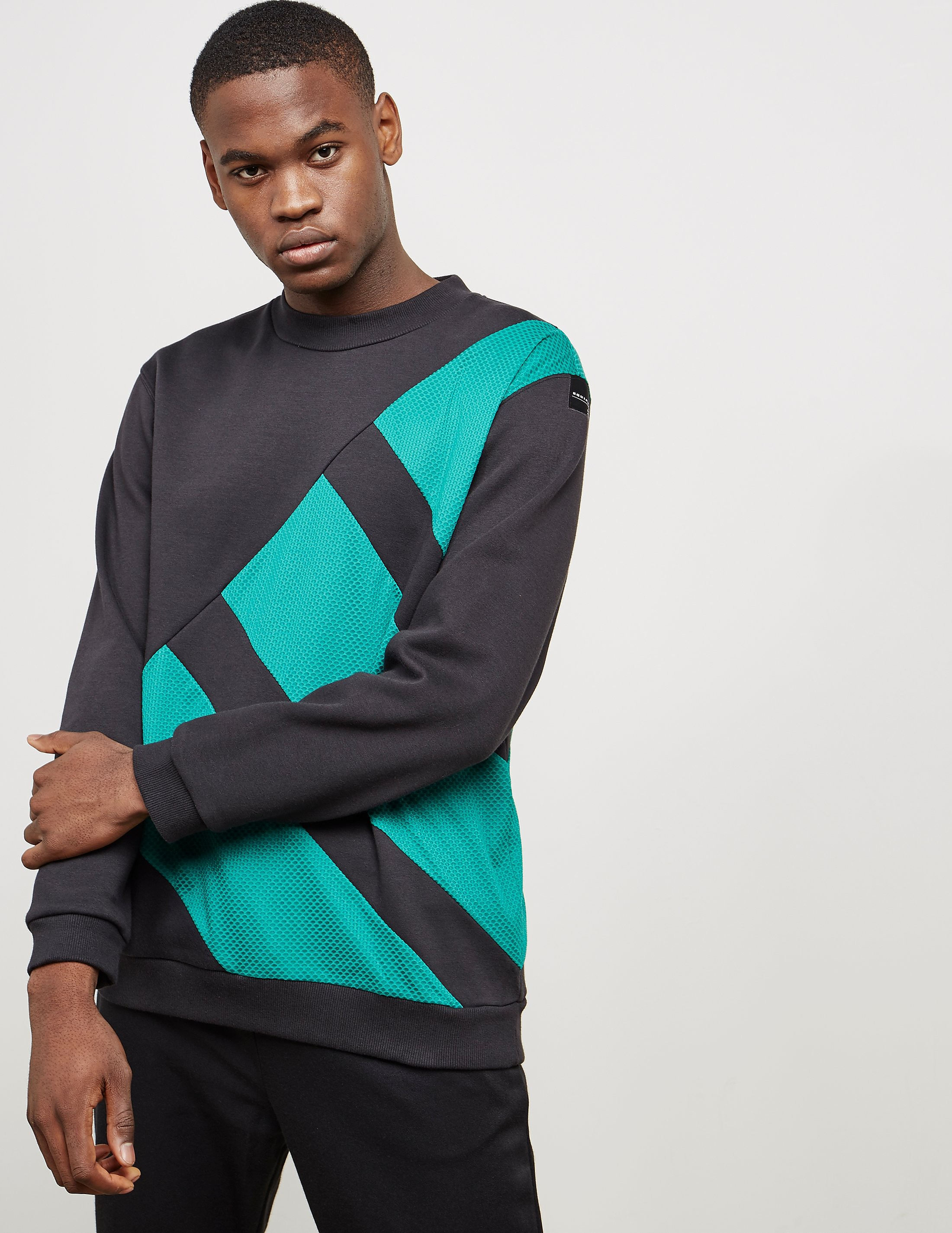 adidas Originals EQT Crewneck Sweatshirt