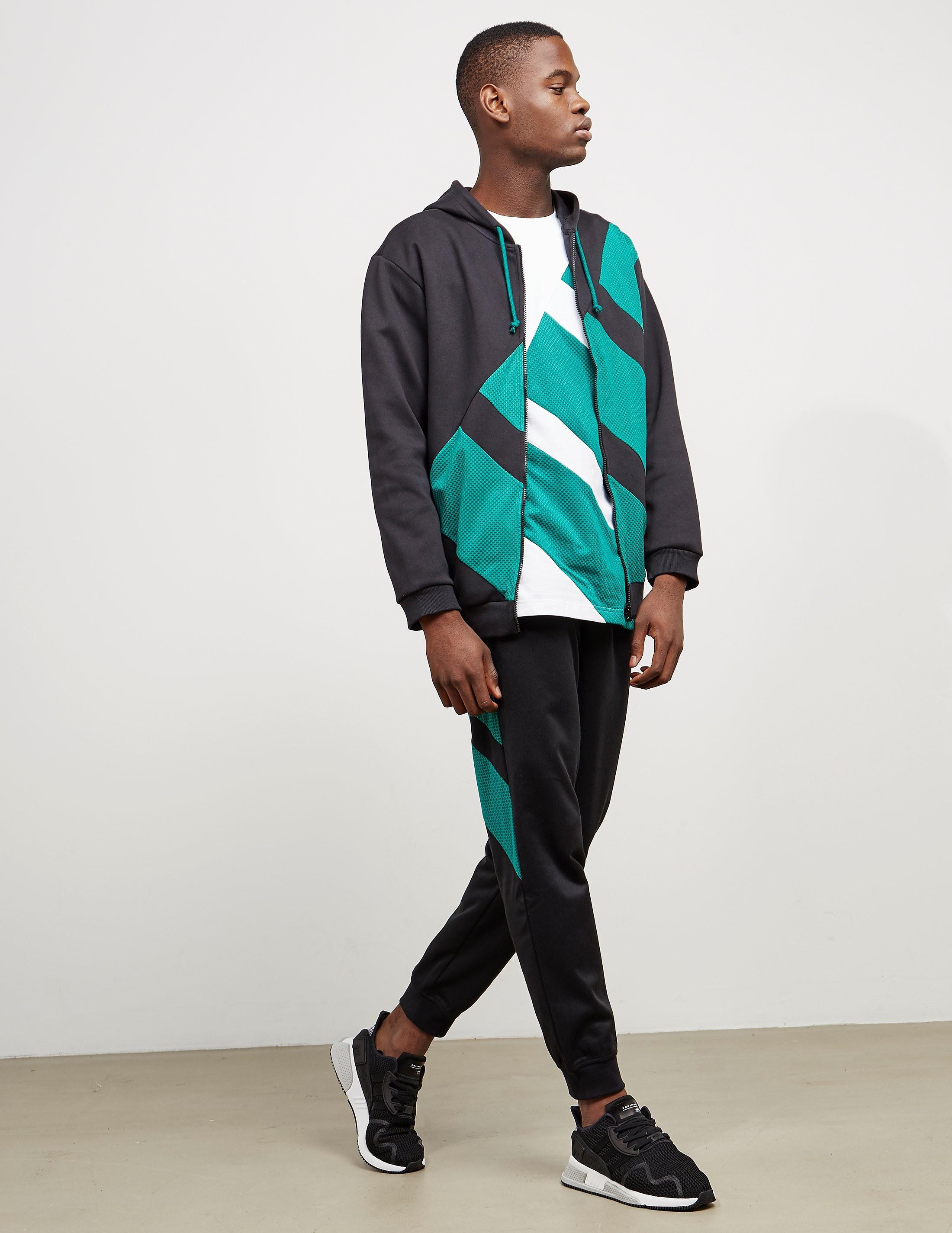 adidas Originals EQT Full-Zip Track Top