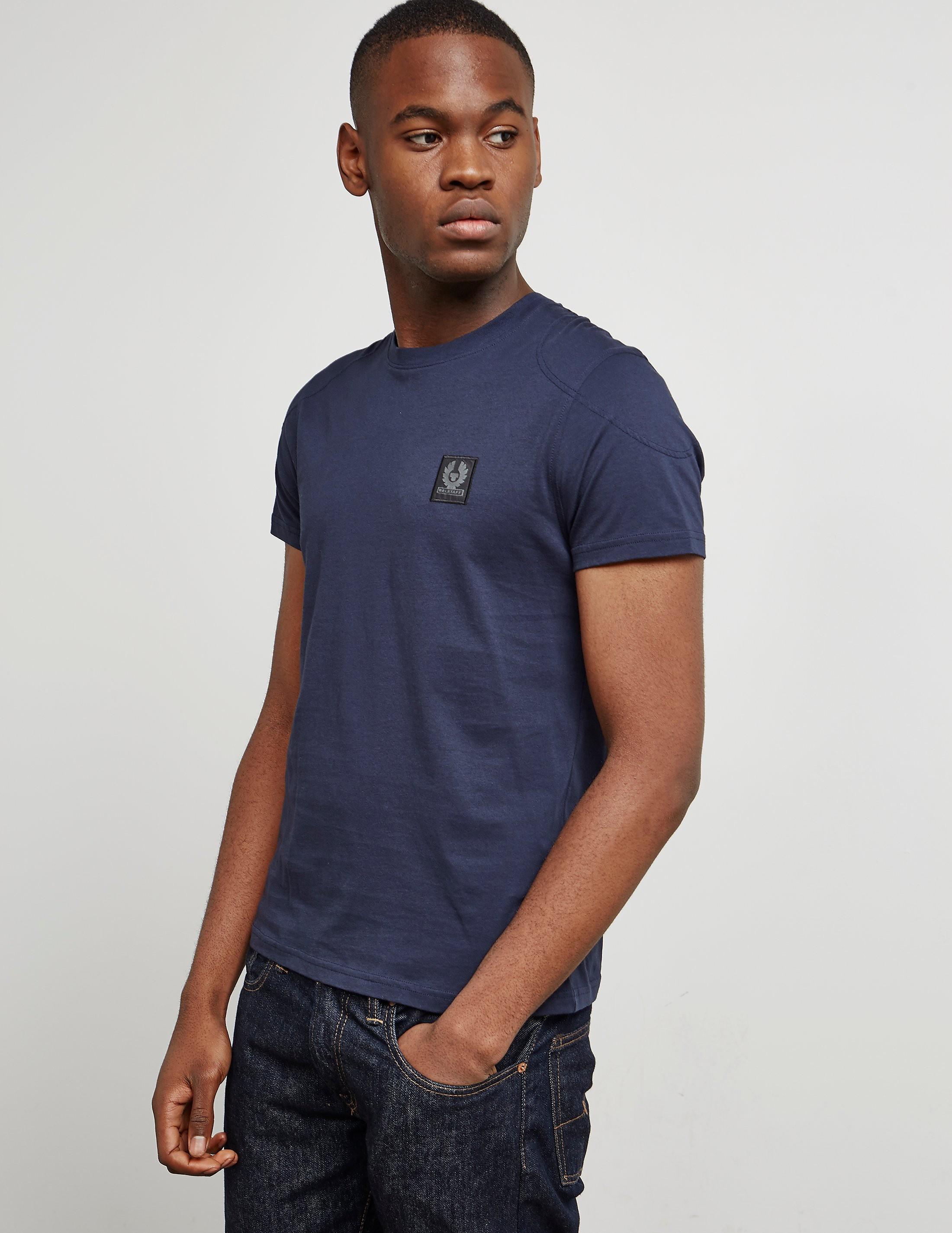 Belstaff Basic Short Sleeve T-Shirt
