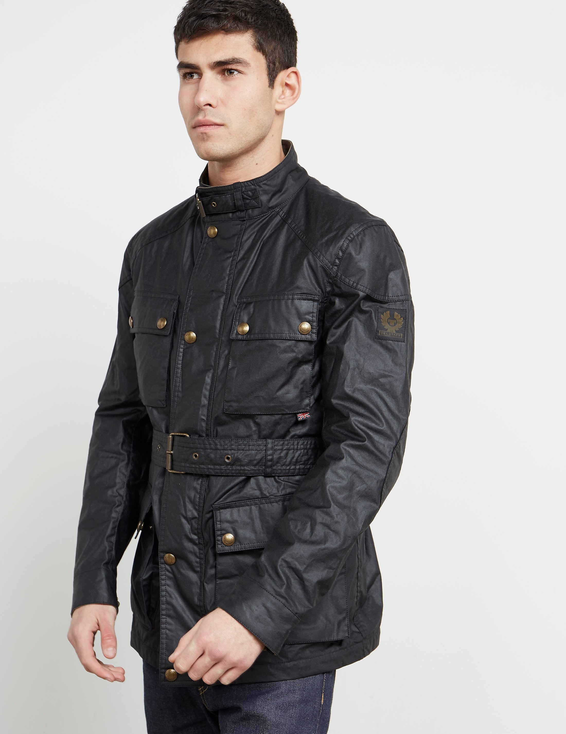Belstaff Streetmaster Jacket