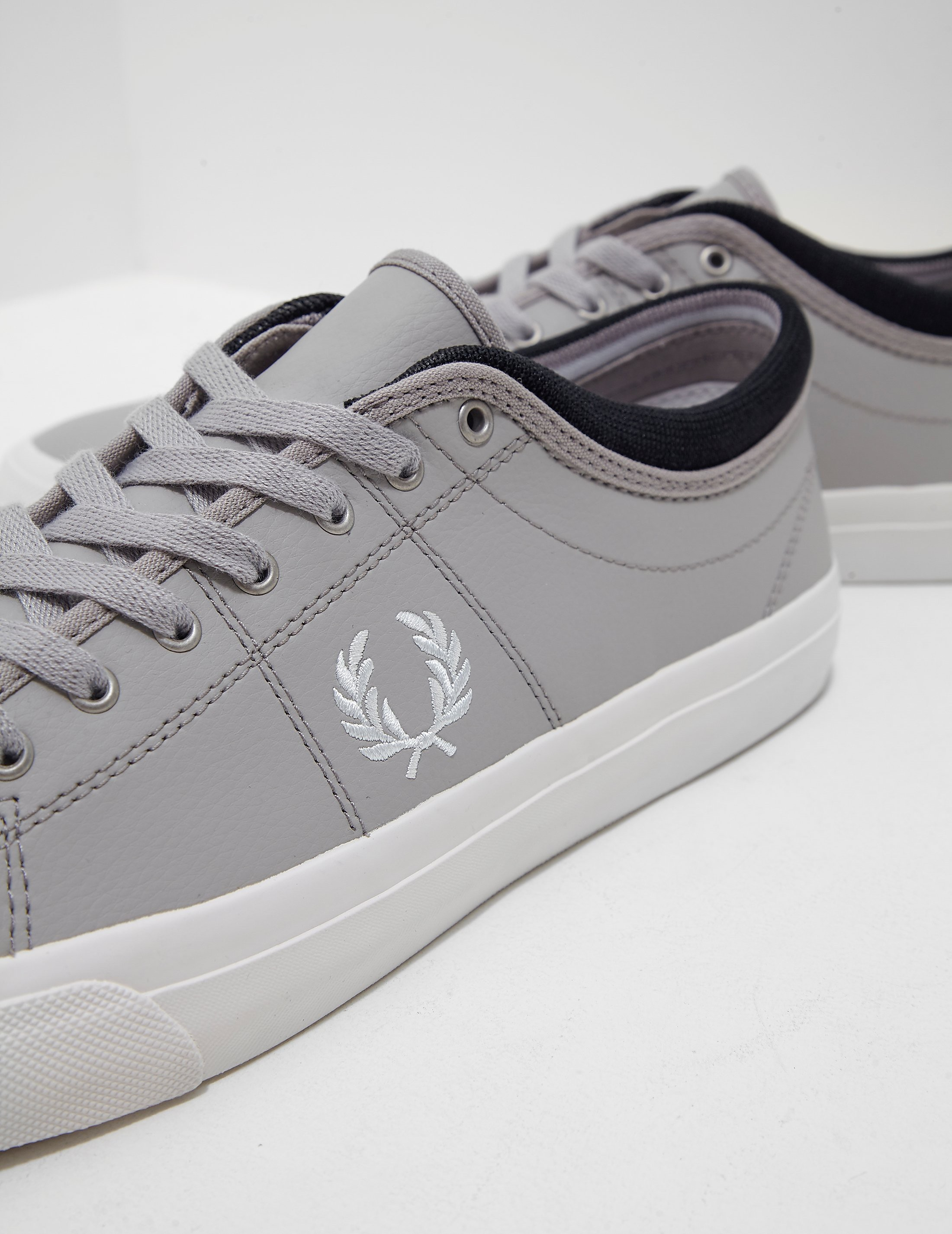 Fred Perry Kendrick Leather