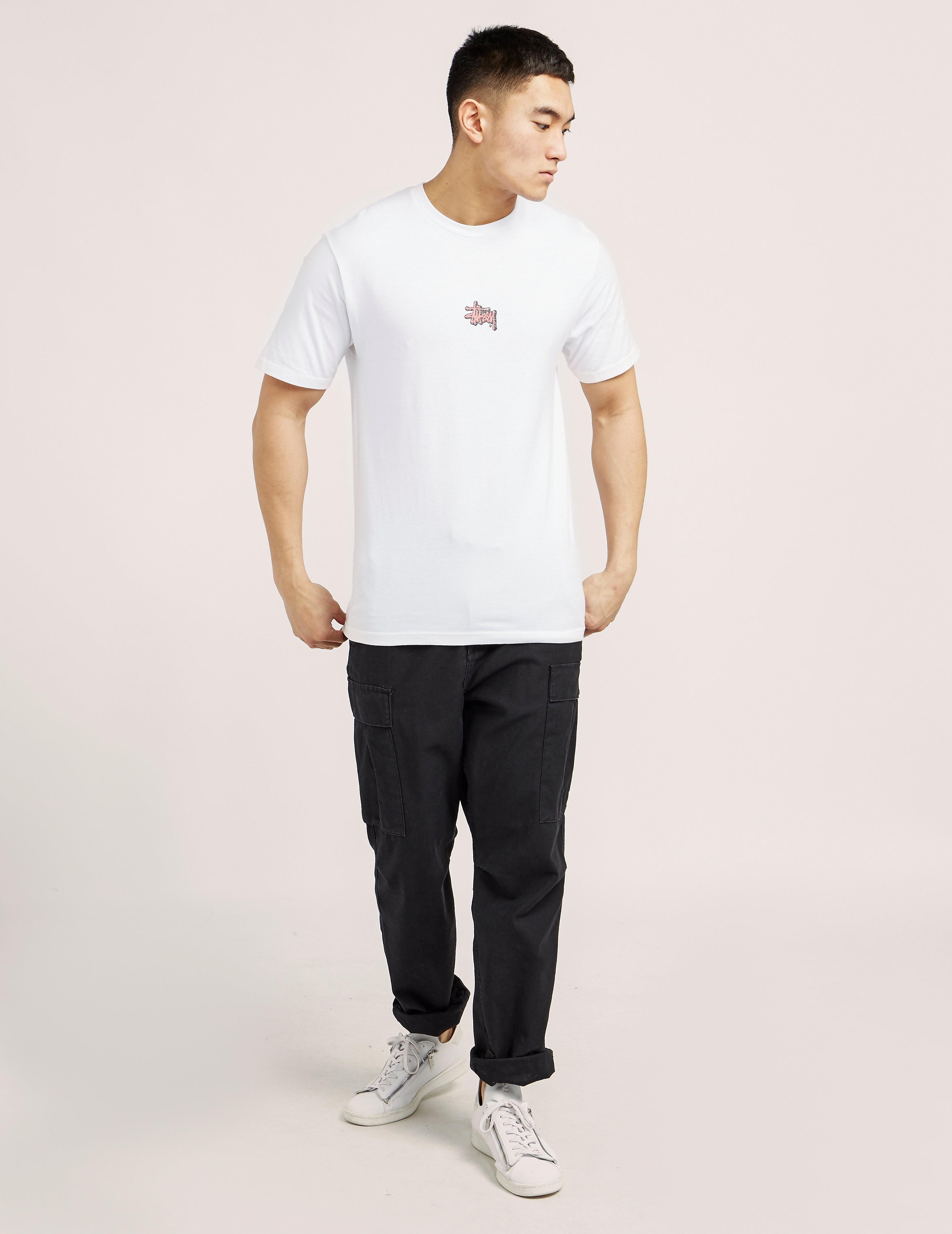 Stussy Lil Stu Short Sleeve T-Shirt