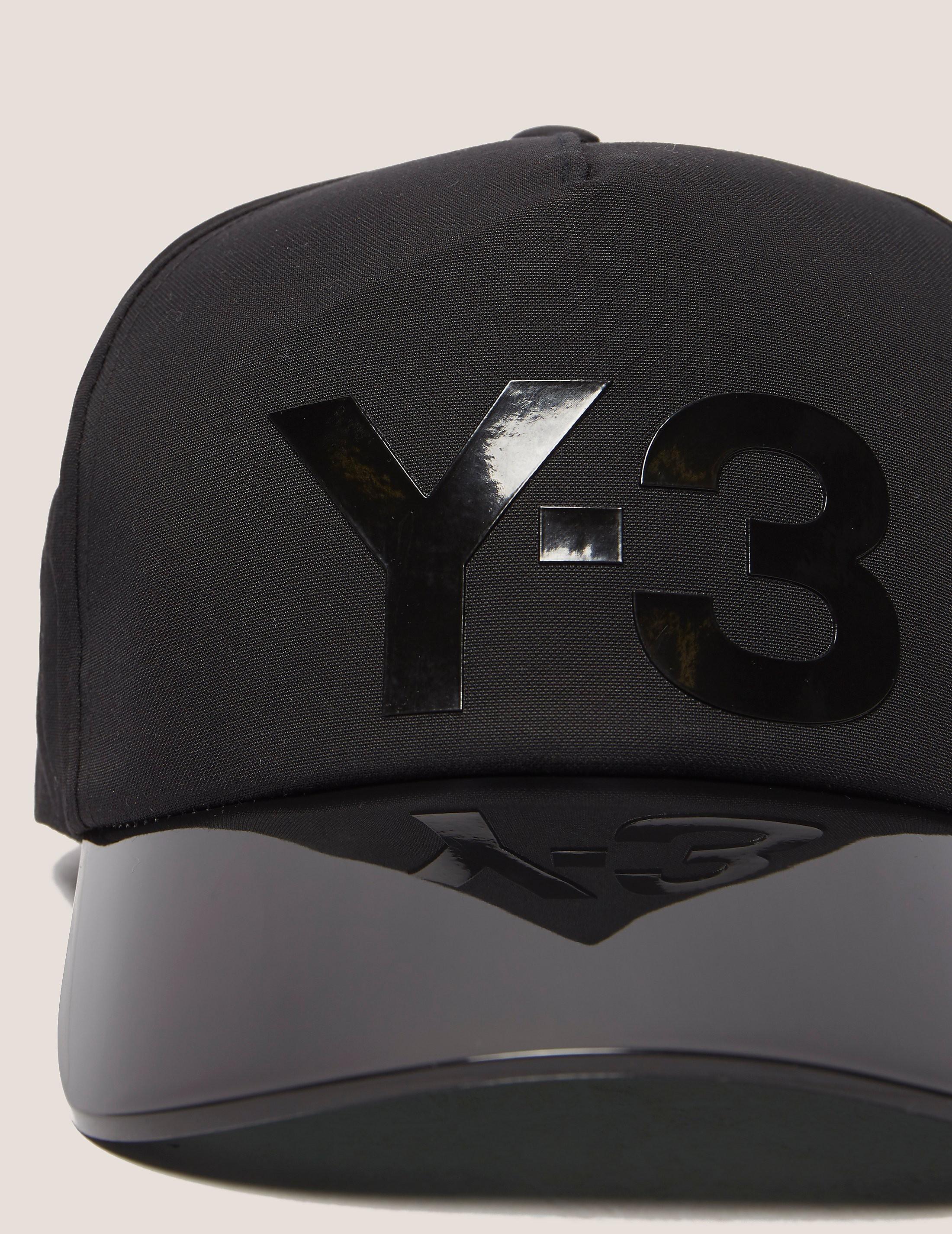 Y-3 Visor Cap