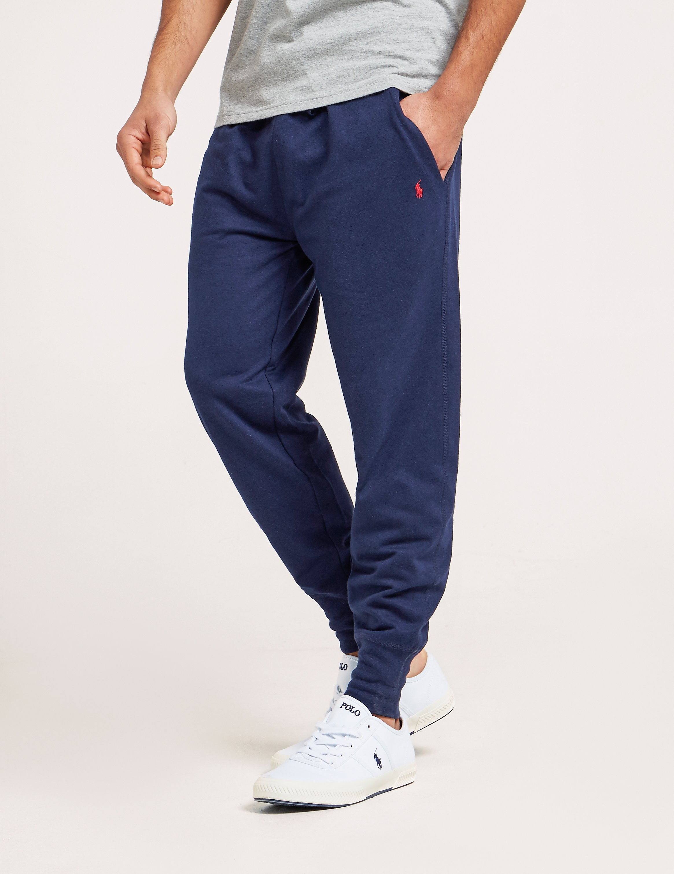 Polo Ralph Lauren Cuffed Track Pants