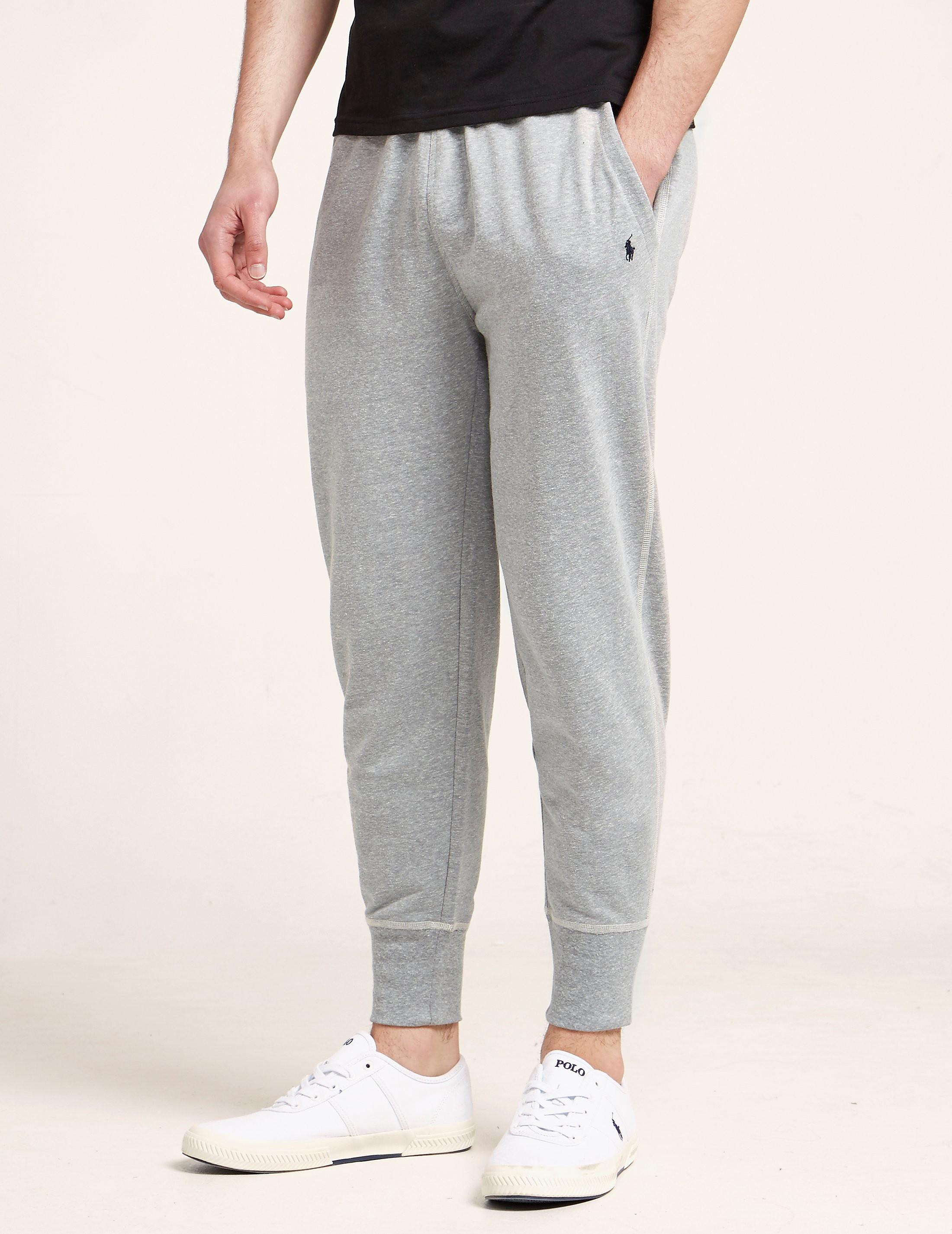 Polo Ralph Lauren Jersey Track Pants