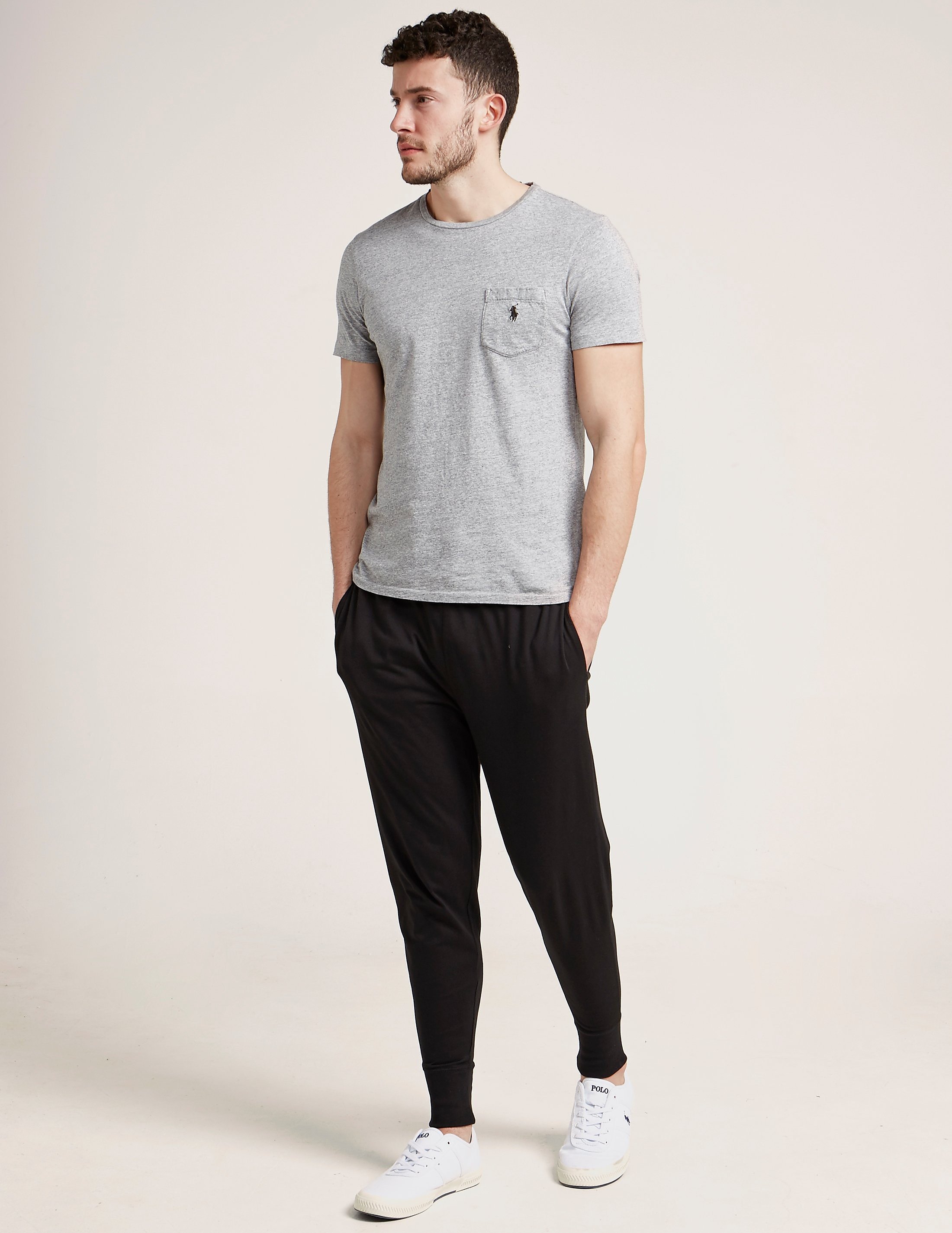 Polo Ralph Lauren Relaxed Jersey Joggers