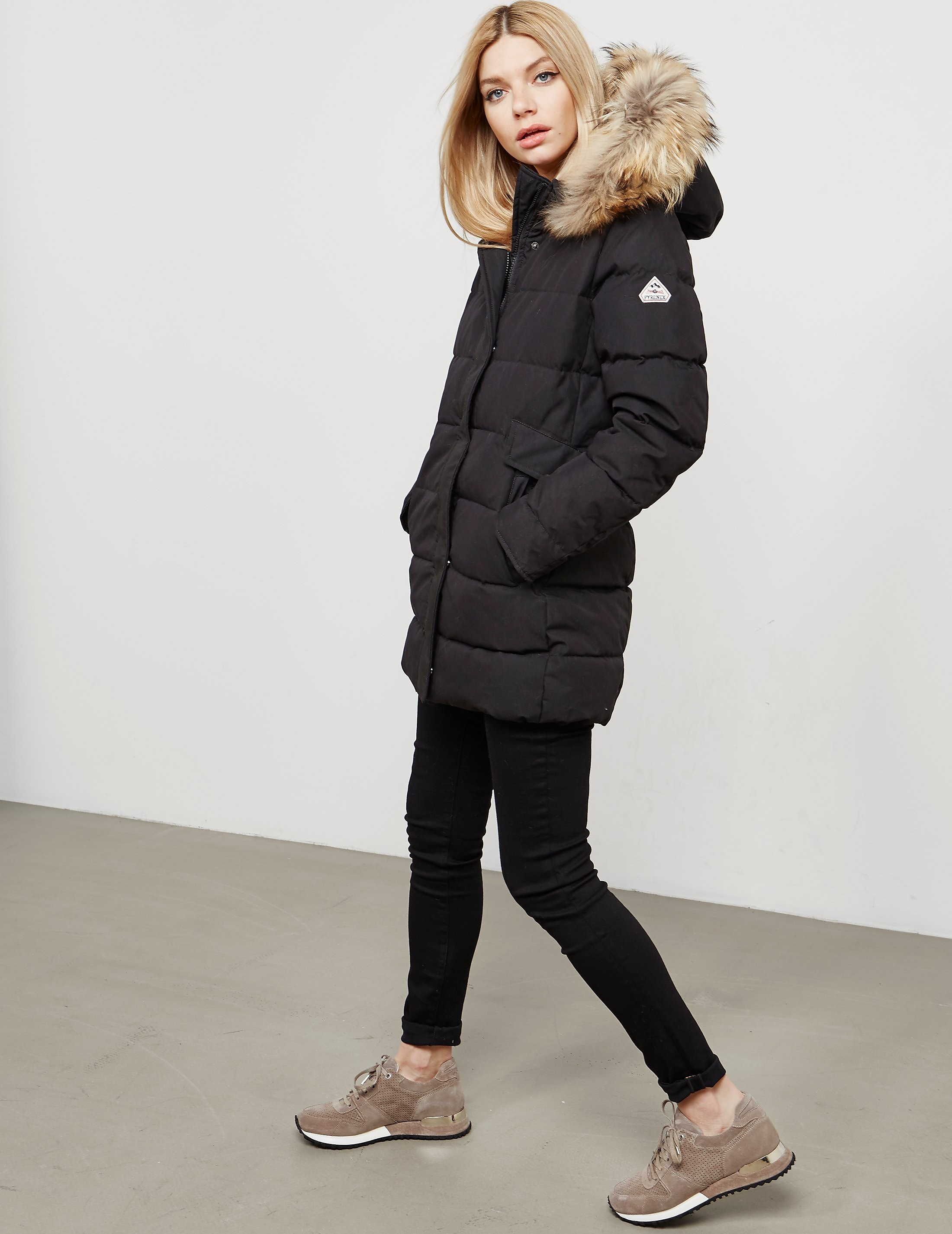 Pyrenex Grenoble Padded Jacket - Online Exclusive