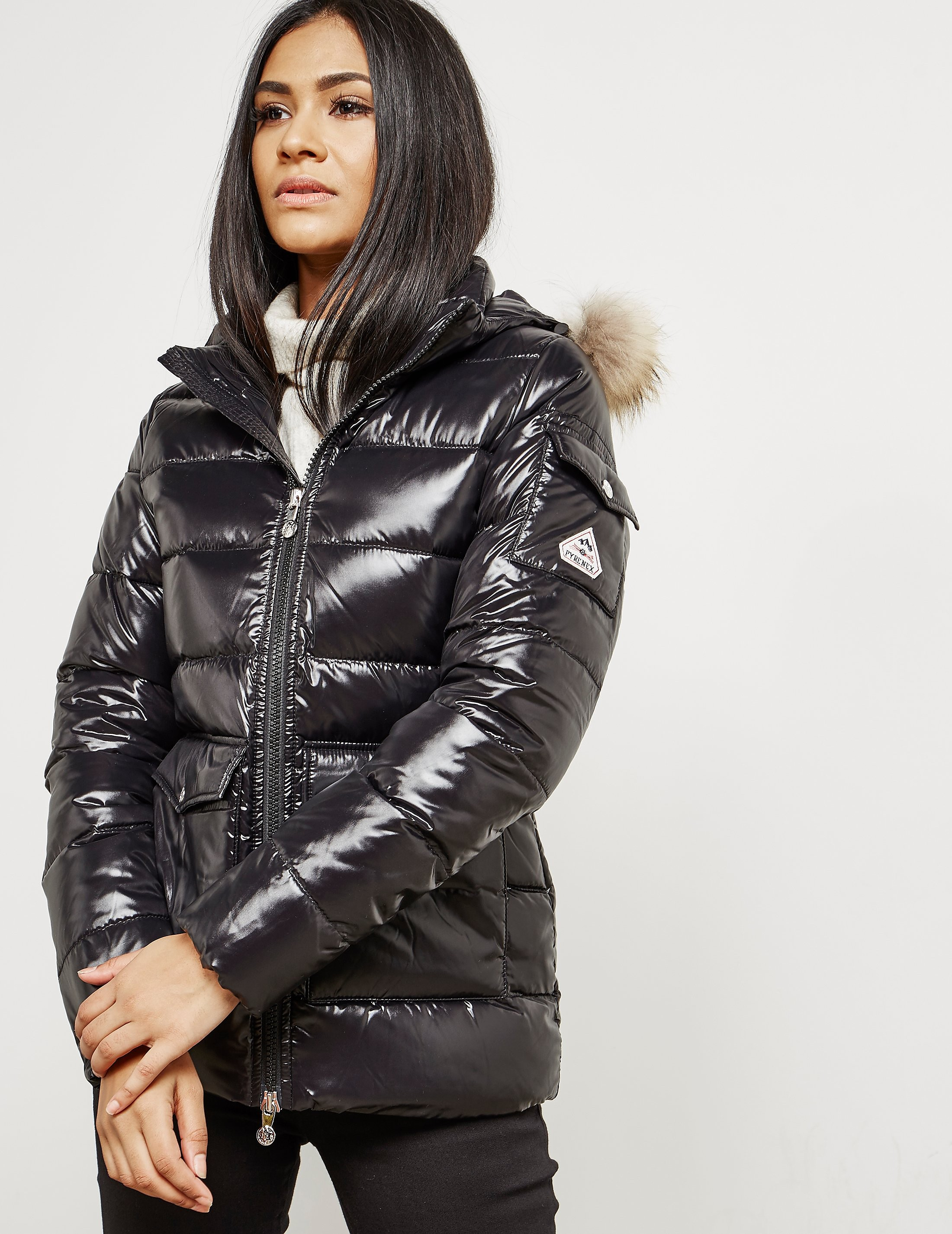 Pyrenex Authentic Padded Shiny Jacket