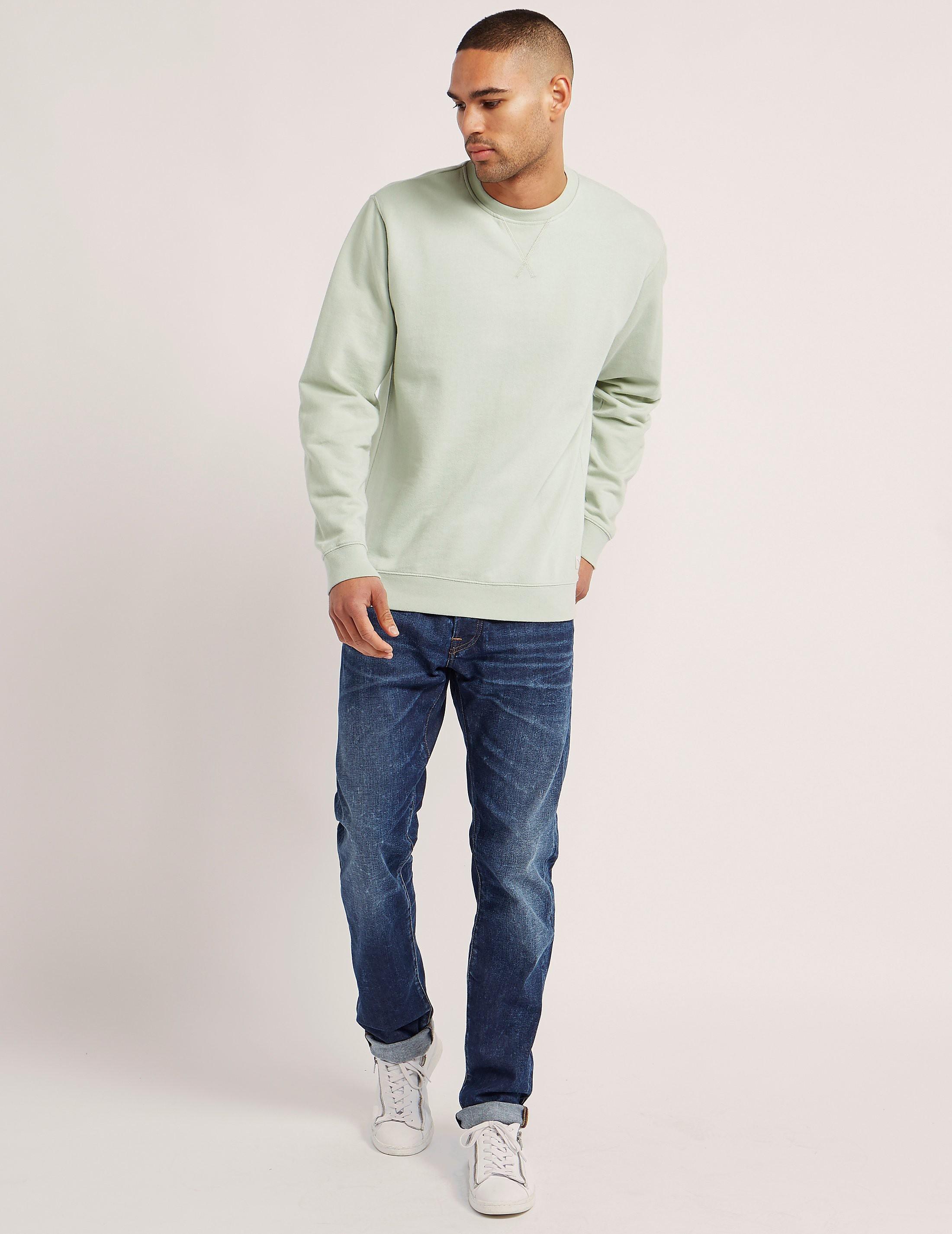 Edwin Classic Crew Sweatshirt