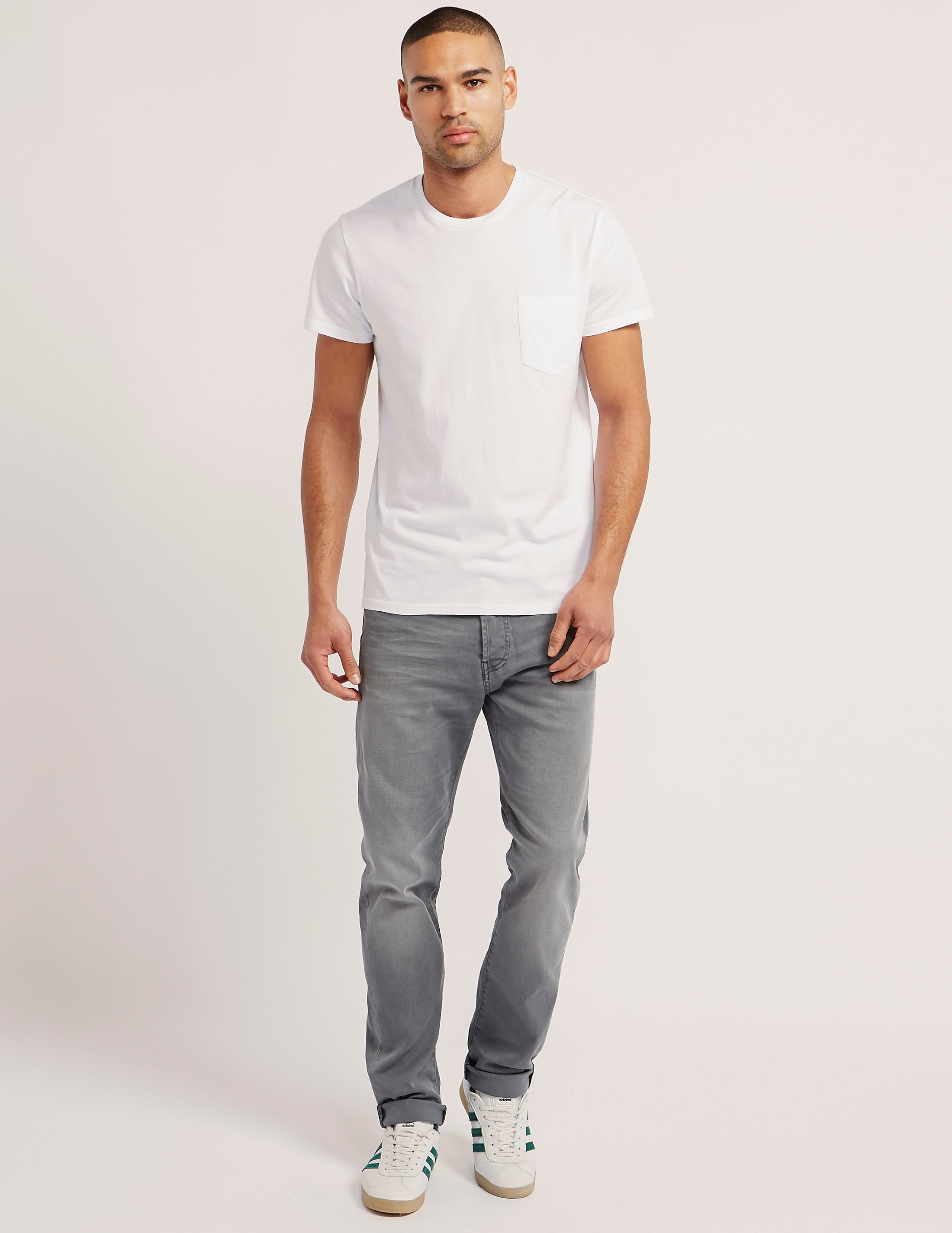 Edwin Pocket T-Shirt