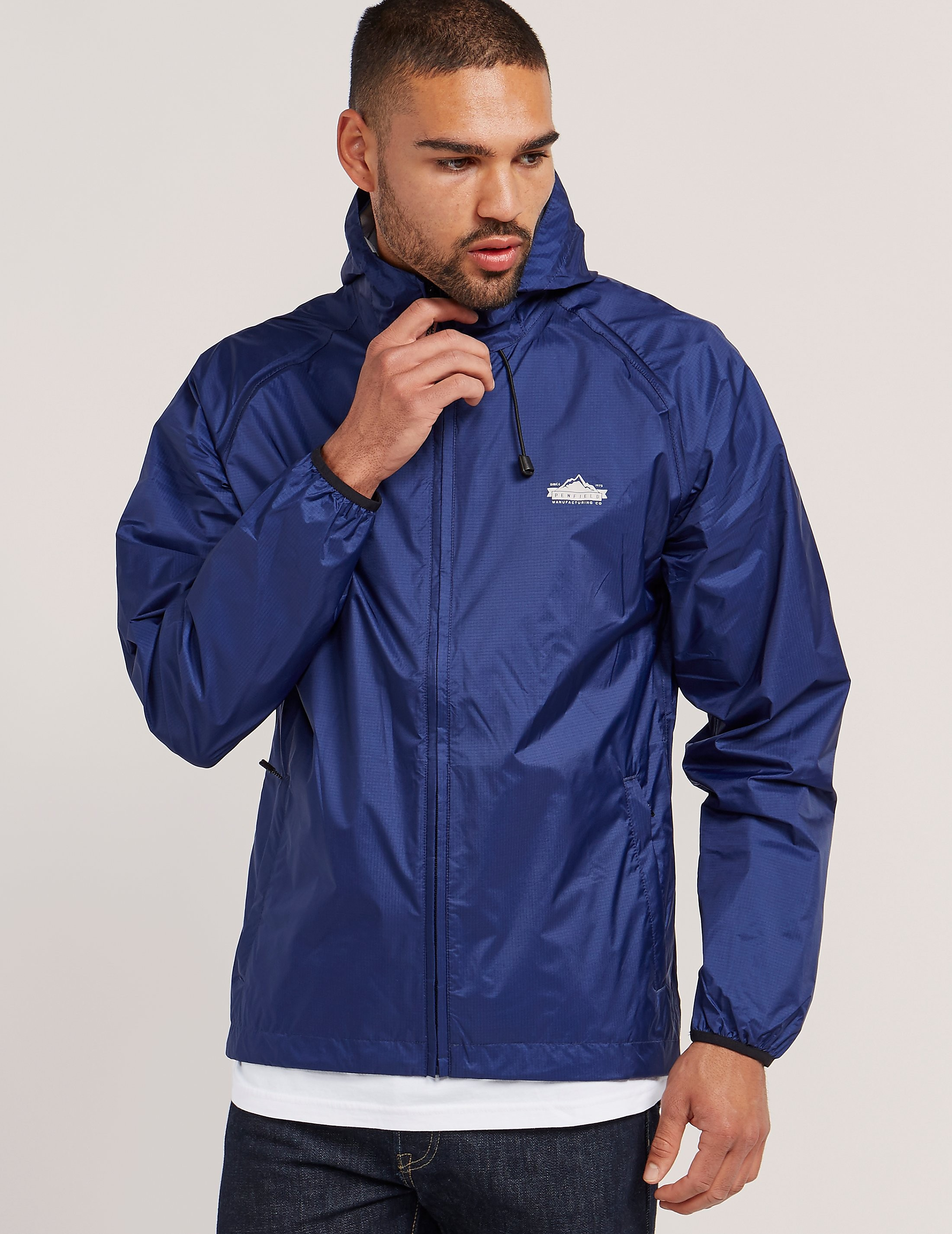 Penfield Travelshell Lightweight Jacket