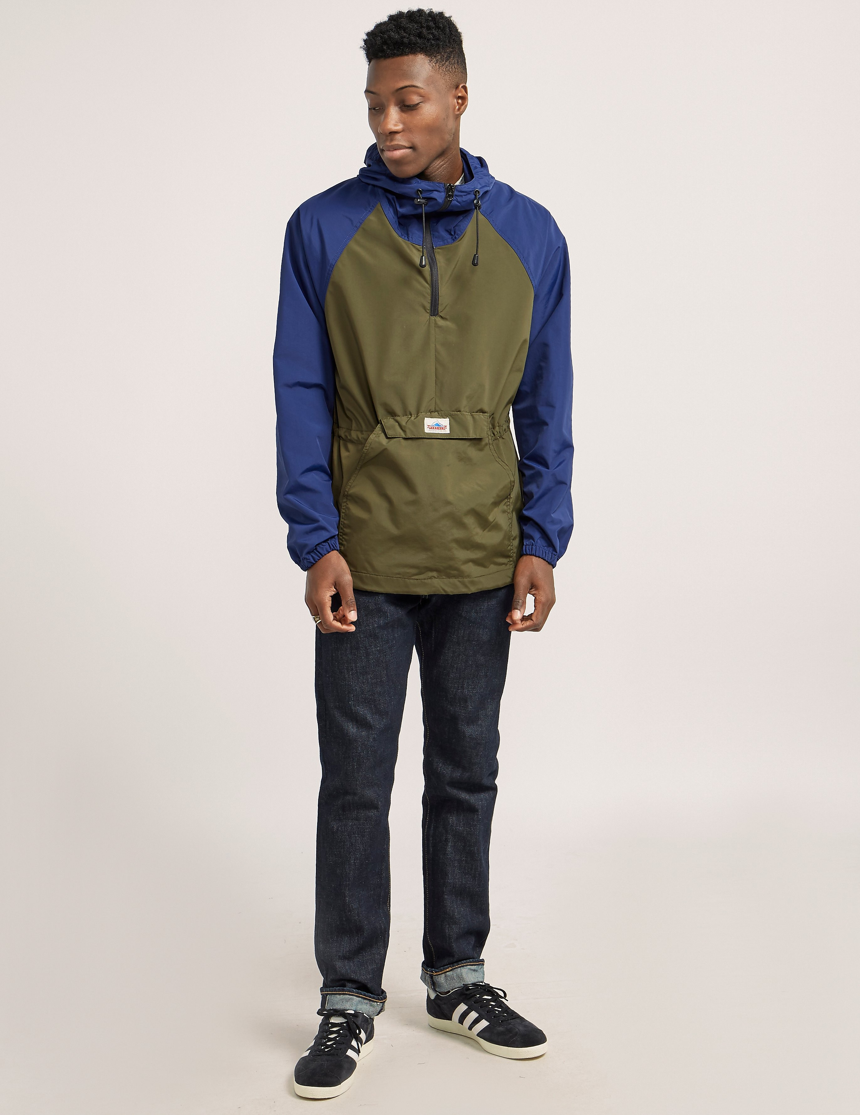 Penfield Pac Jac Two Tone Jacket