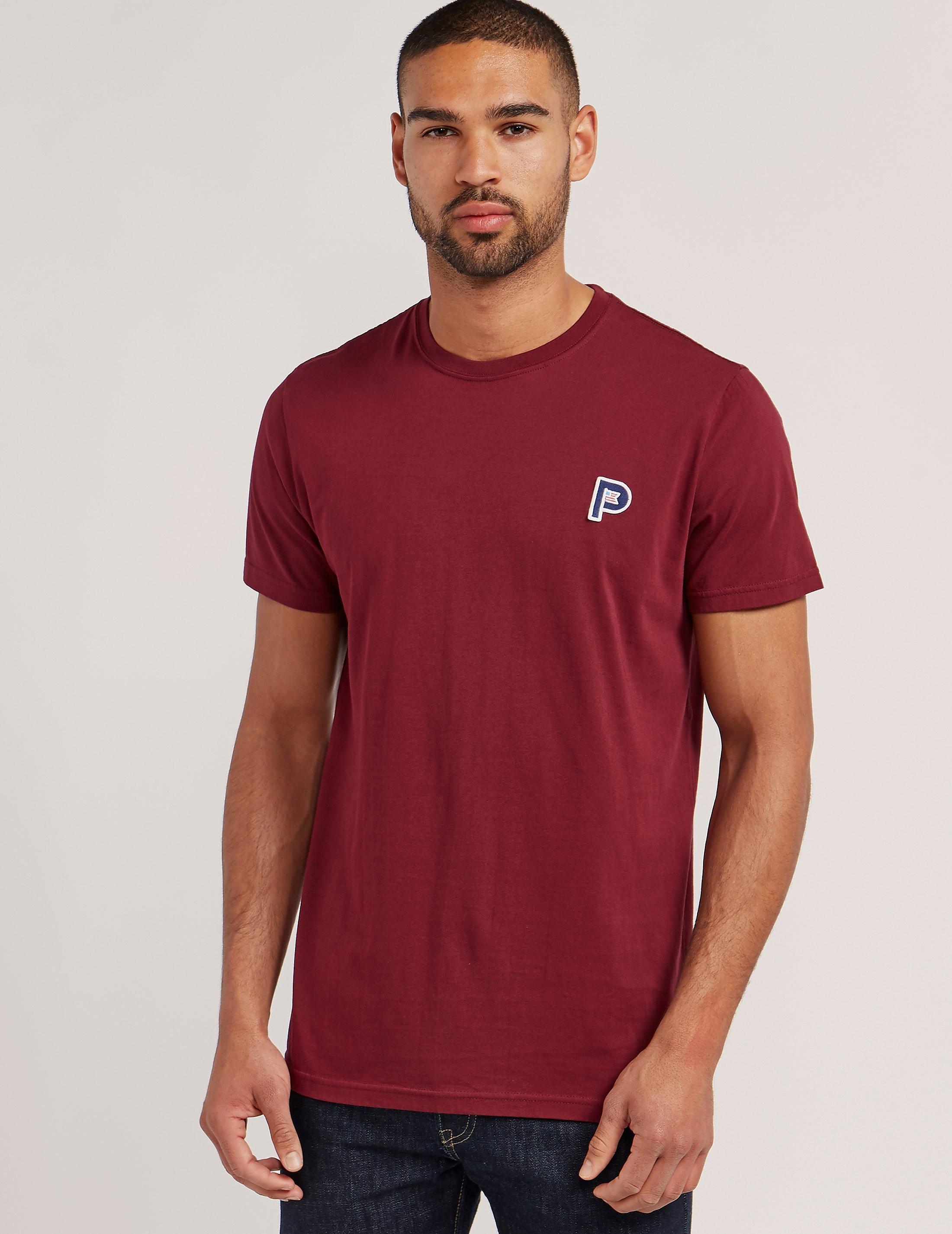 Penfield Perris Logo Short Sleeve T-Shirt