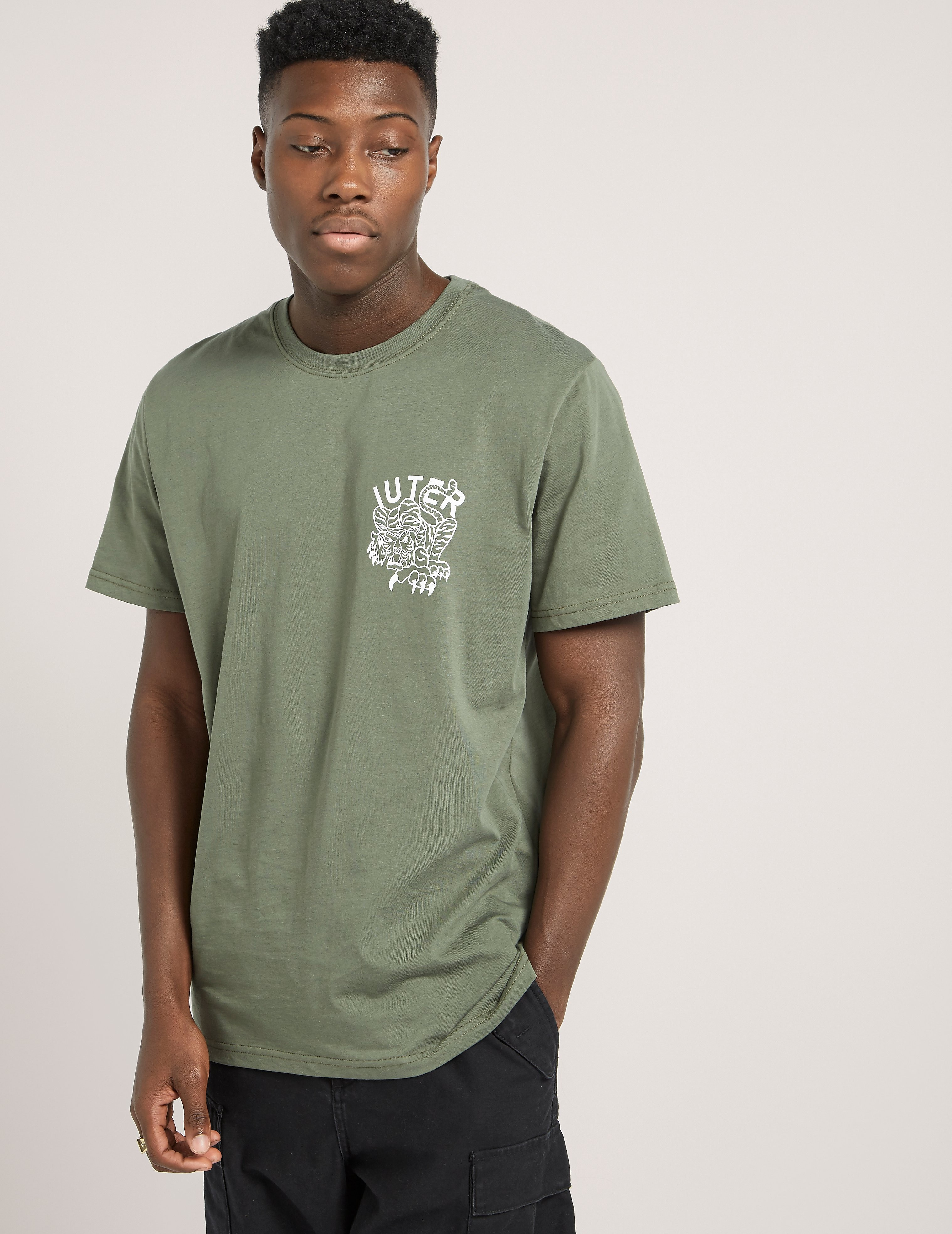IUTER Vietnam T-Shirt - Exclusive