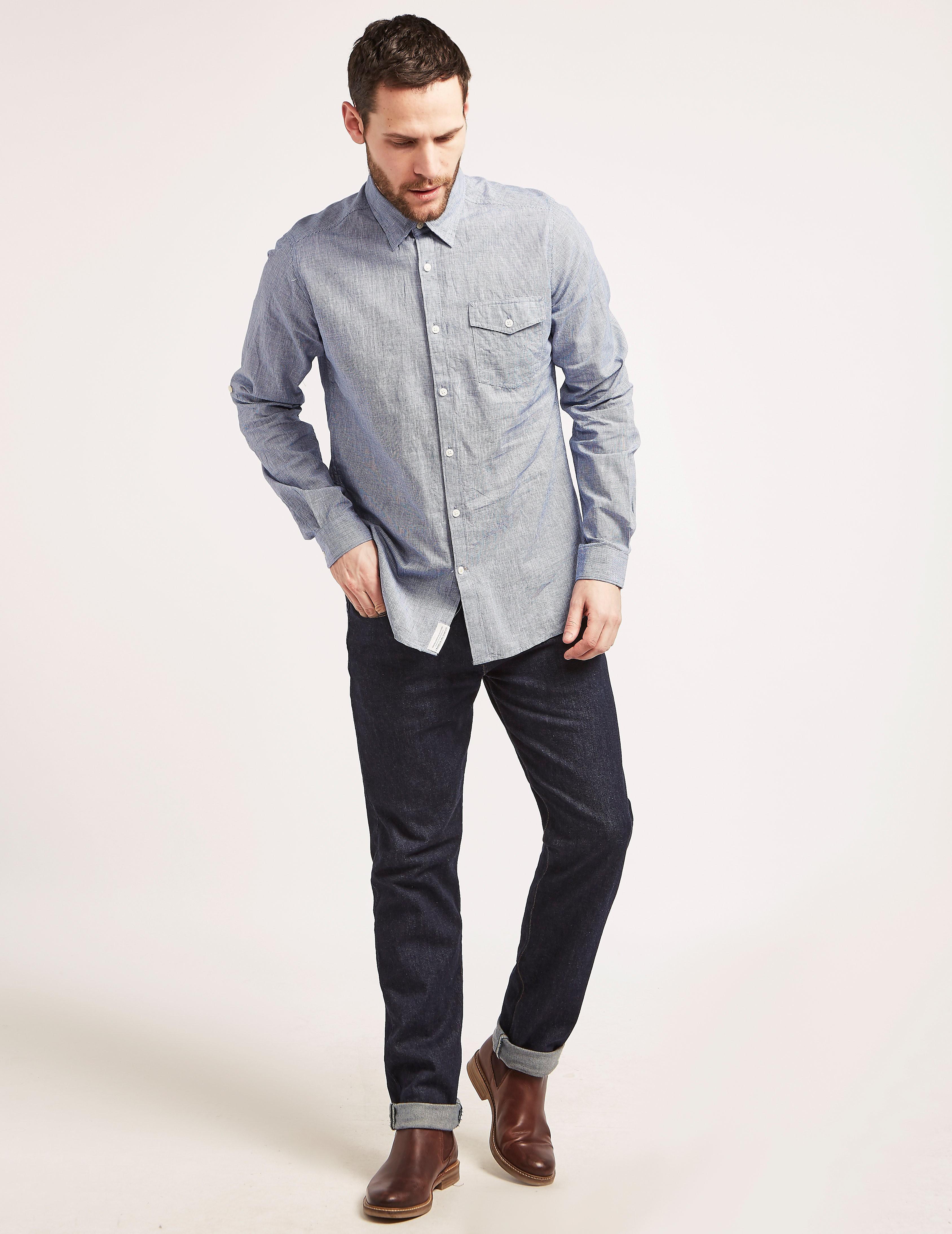 Barbour Drift Shirt