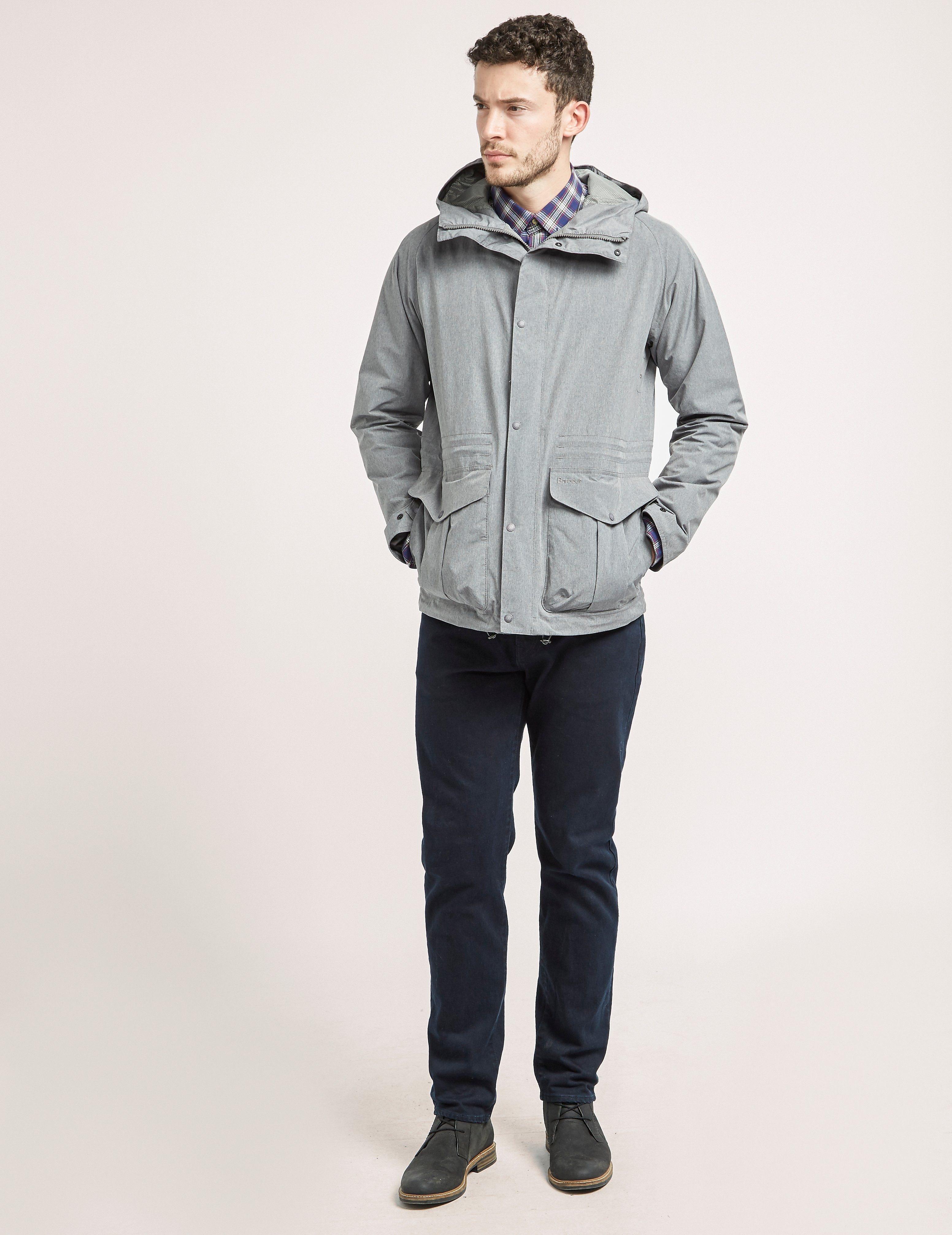 Barbour Mull Jacket