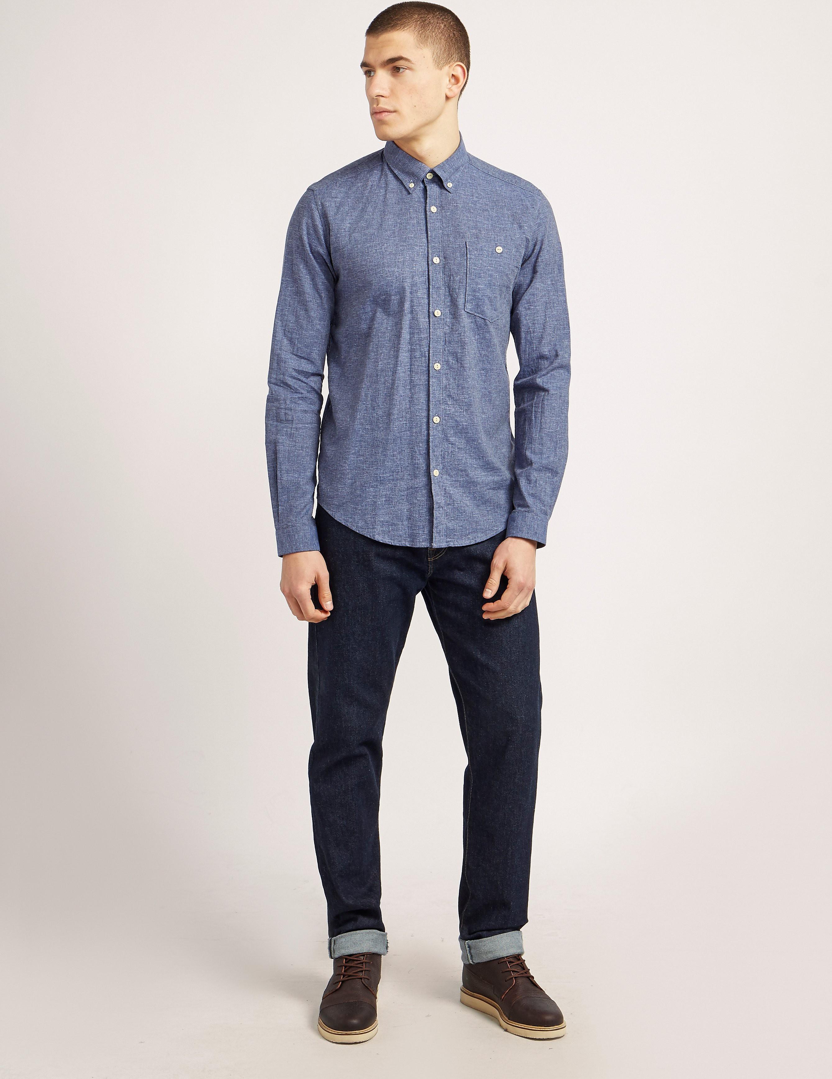 Barbour Brian Shirt