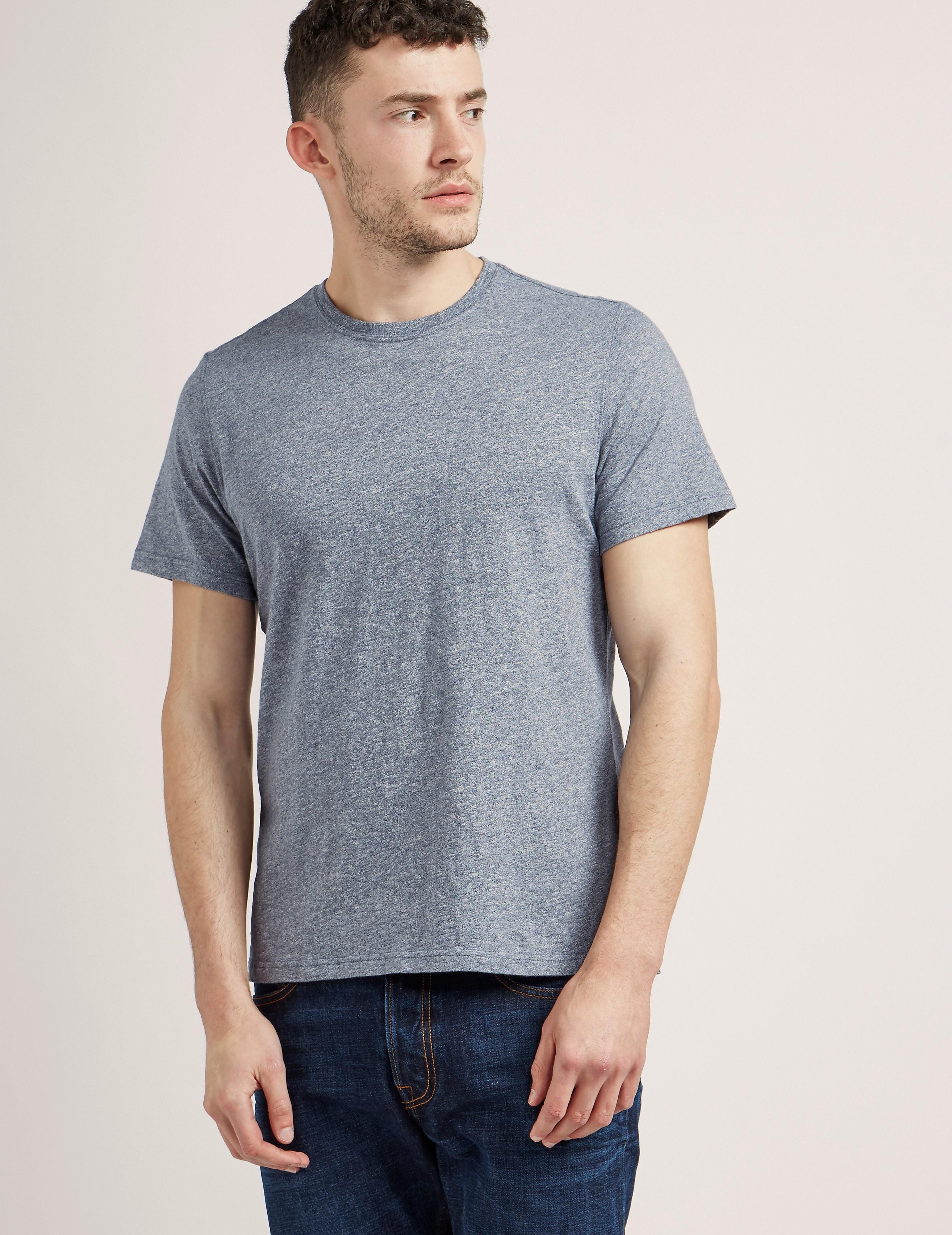 Barbour Capson Short Sleeve T-Shirt
