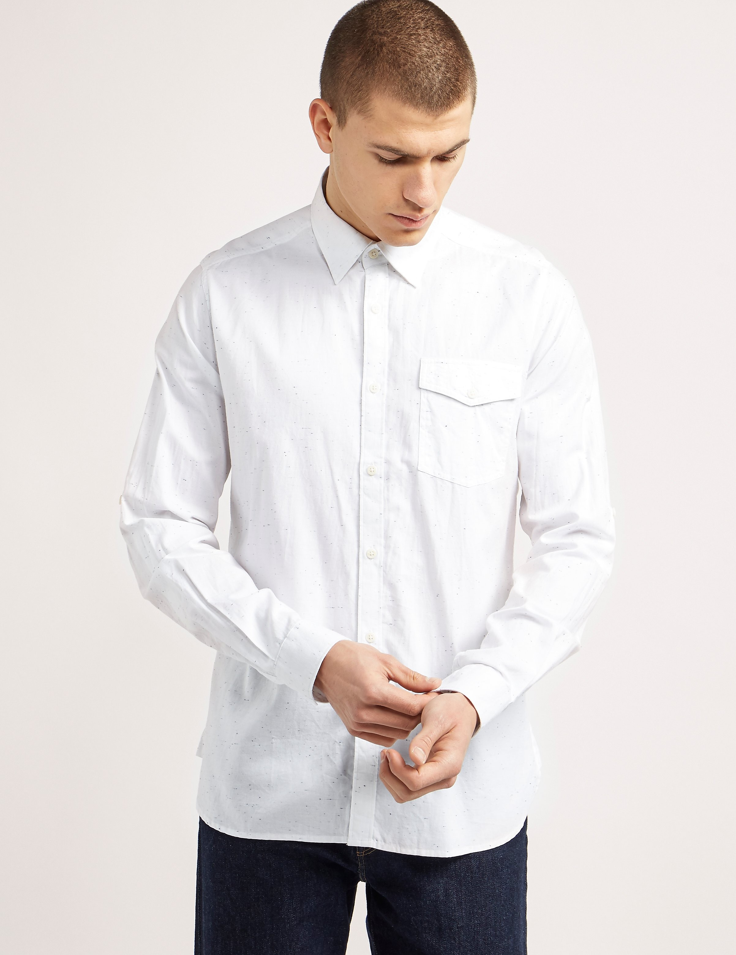 Barbour Forge Shirt