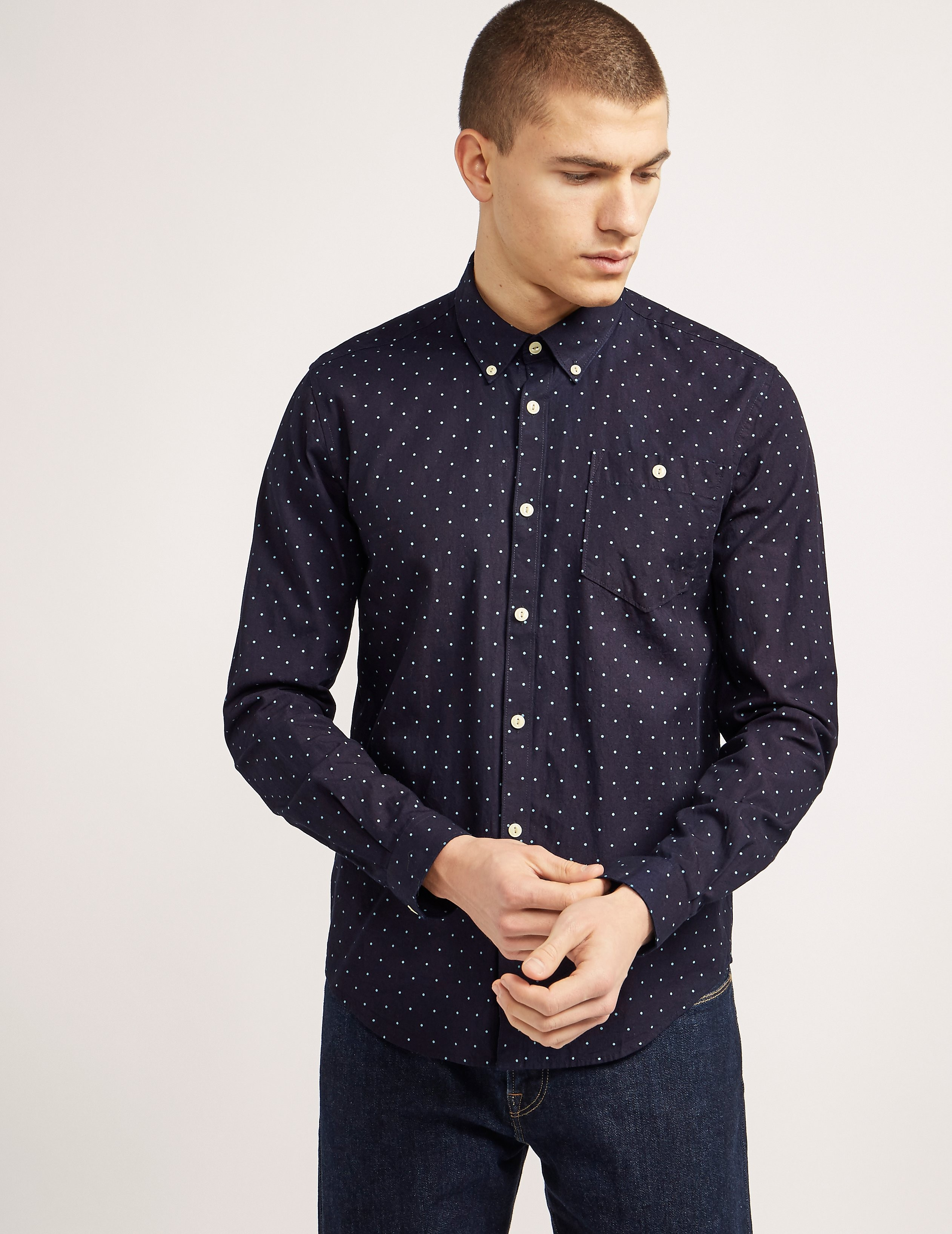 Barbour Gregg Shirt