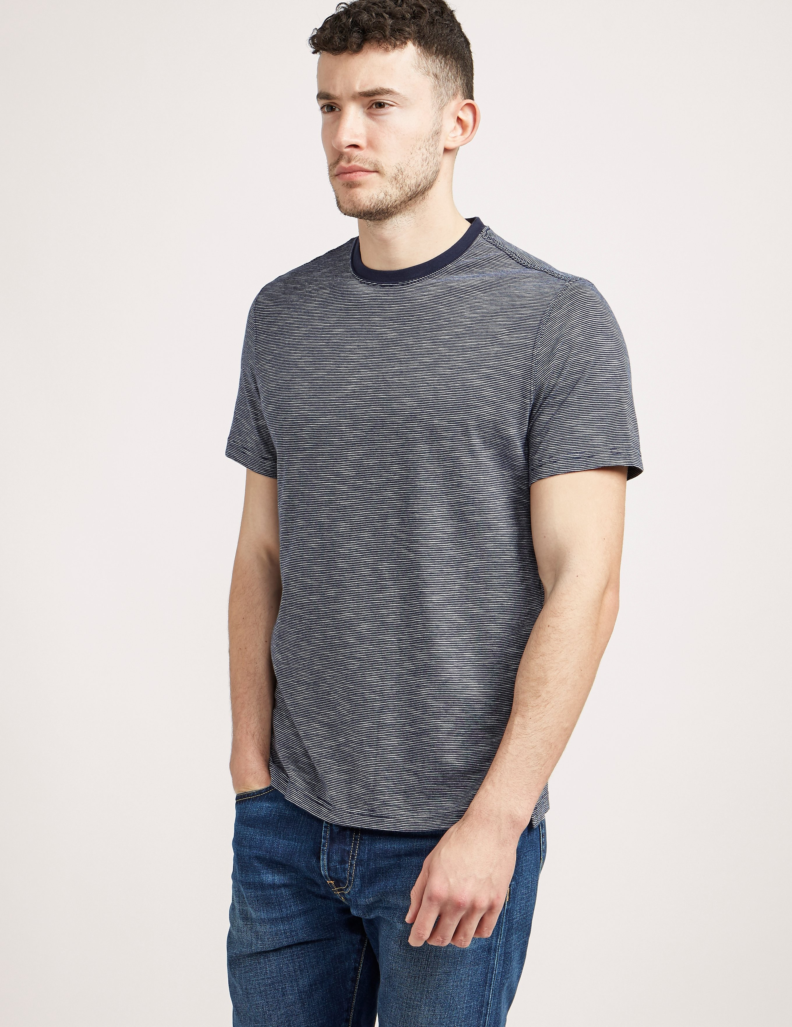 Barbour Marsh Short Sleeve T-Shirt