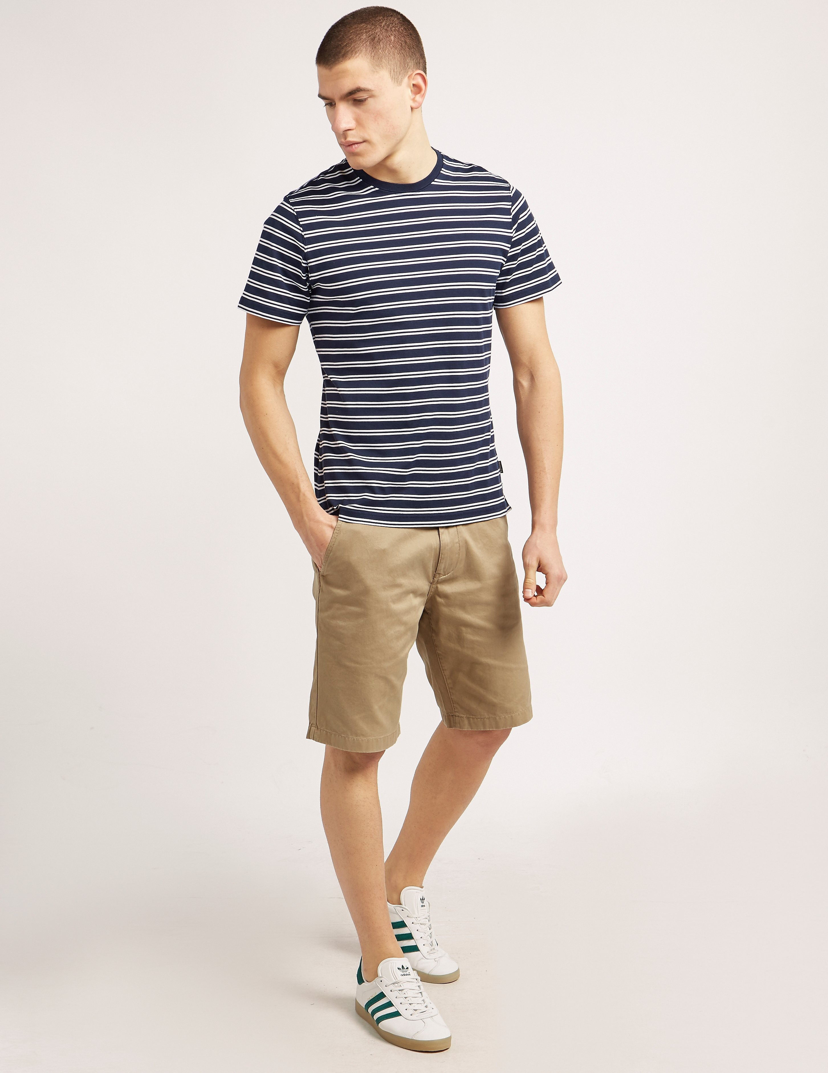 Barbour Oakham T-Shirt