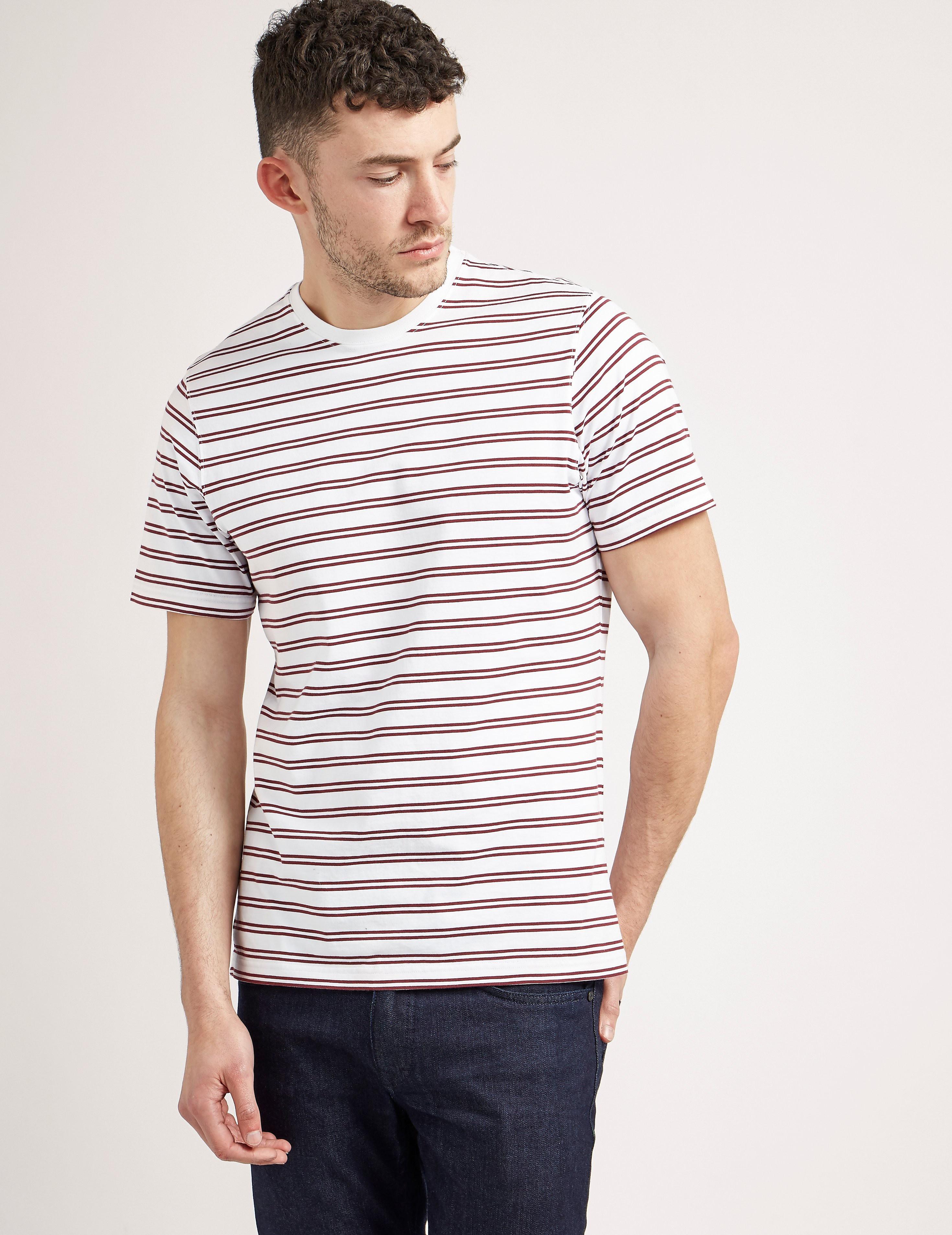 Barbour Oakham Short Sleeve T-Shirt