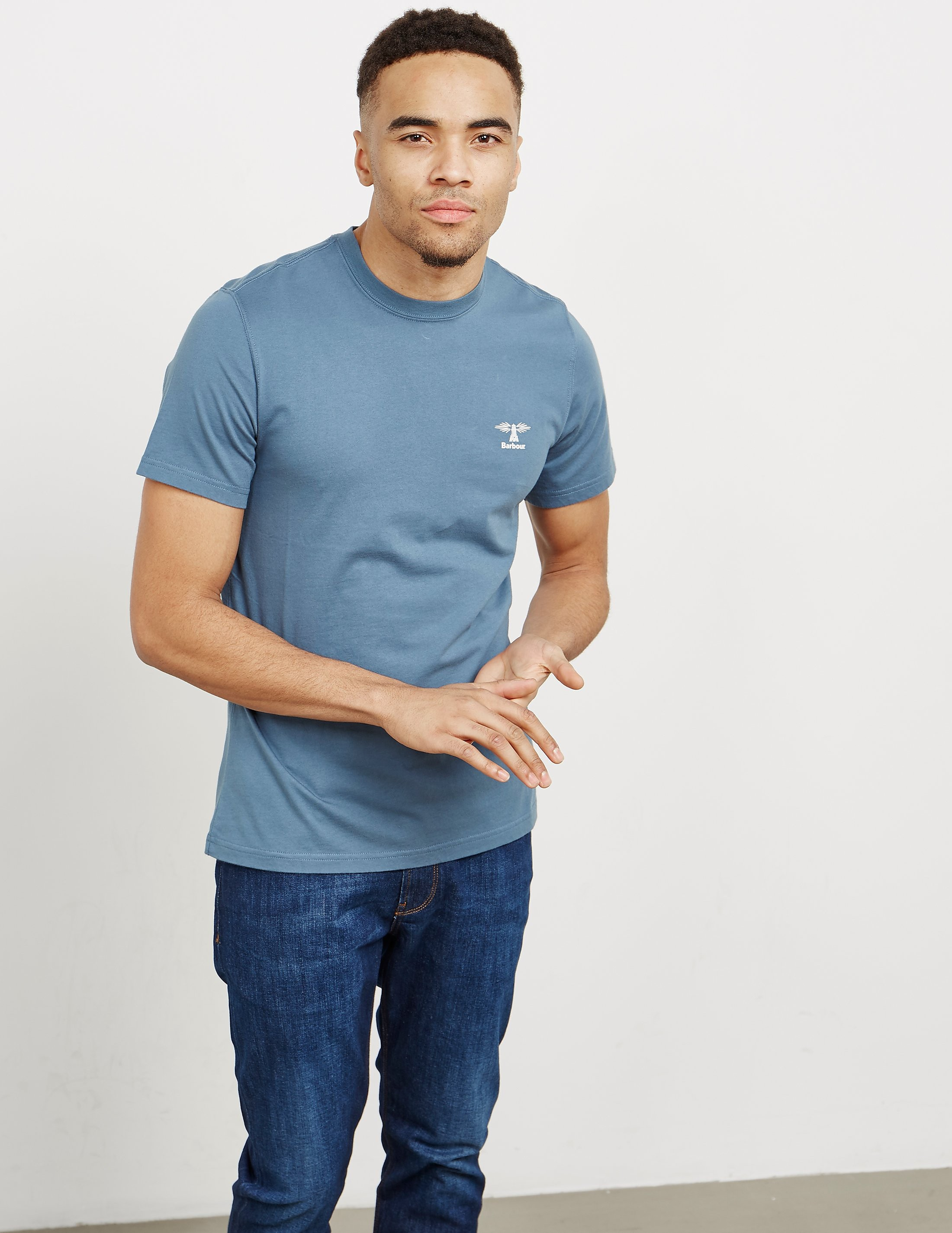 Barbour Beacon T-Shirt