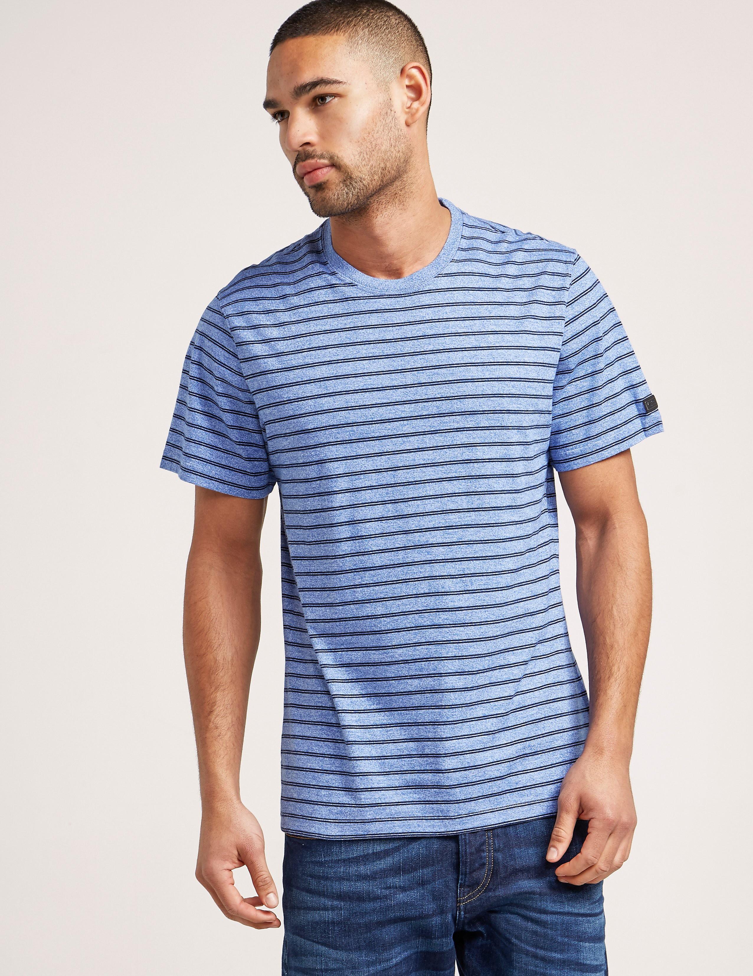 Barbour International Short Sleeve Darley T-Shirt